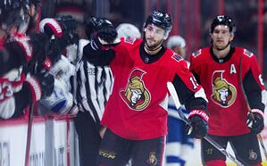 The Derick Brassard Trade Could Change Everything