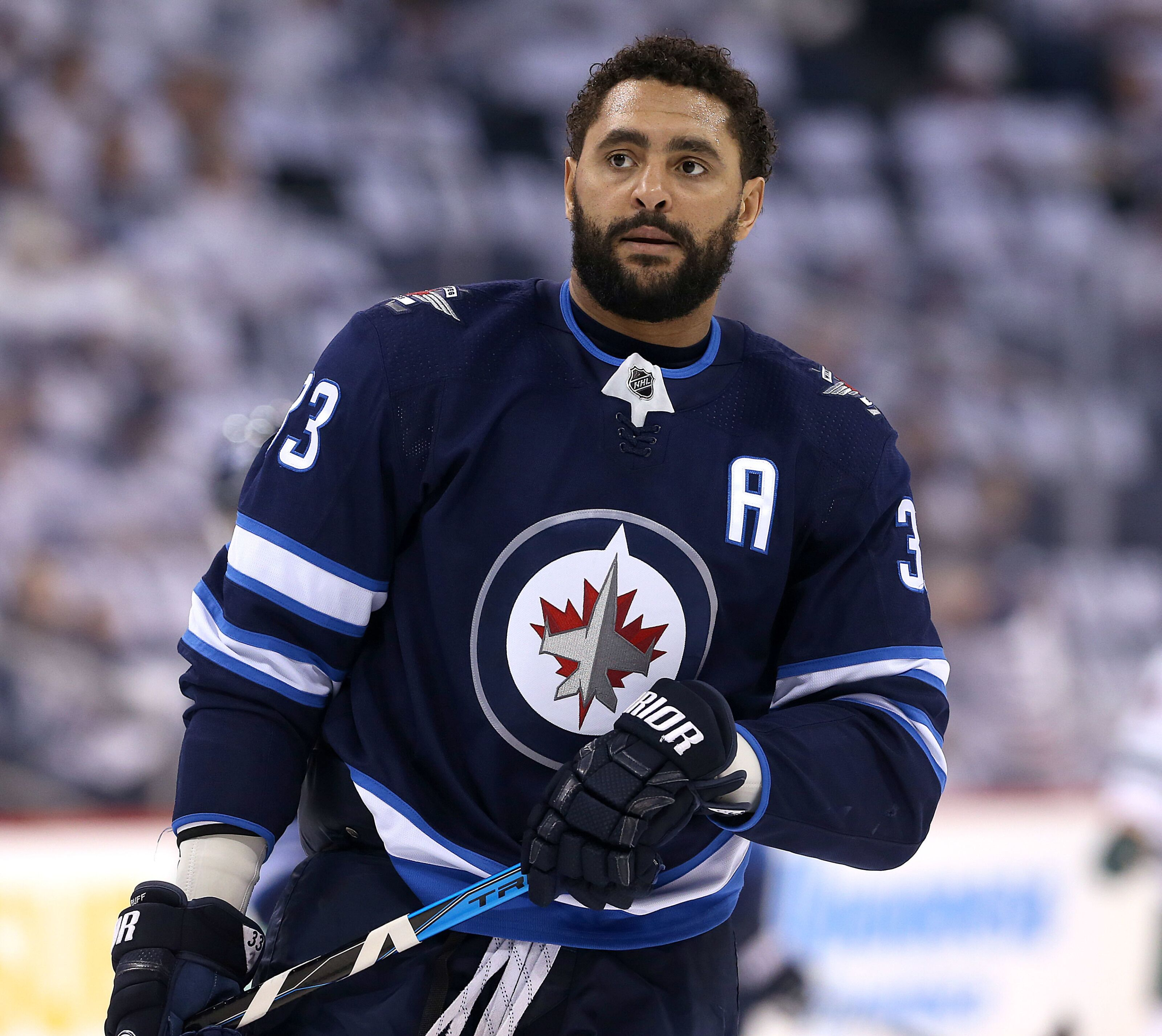 check out d4892 6f538 The Winnipeg Jets Alternate Jersey May Have Leaked, and It's ...