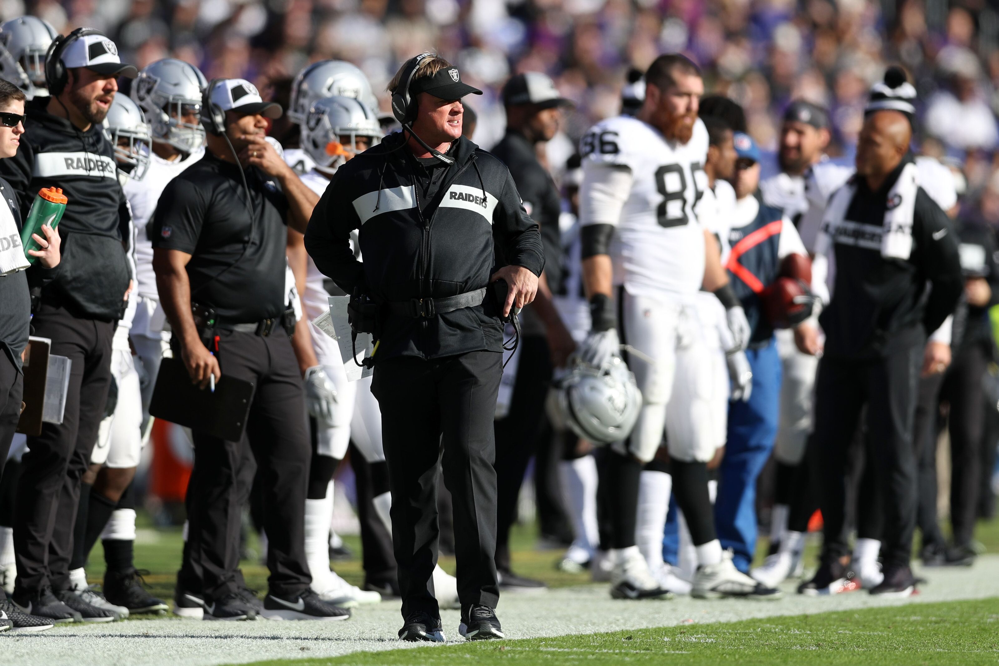 5 Realistic Expectations For The Oakland Raiders In Week 14