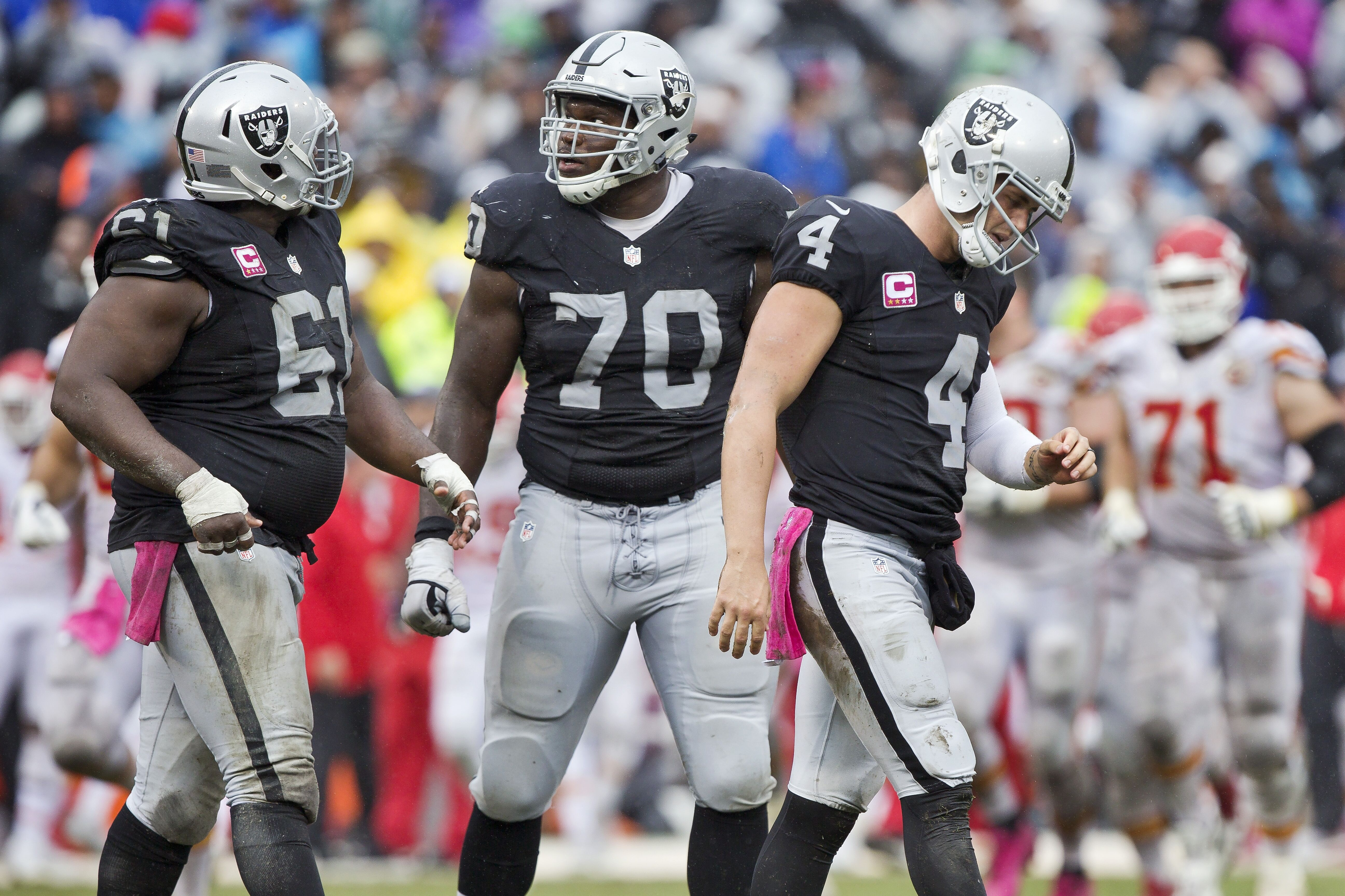 Oakland Raiders 5 best players entering 2017 NFL season Page 3