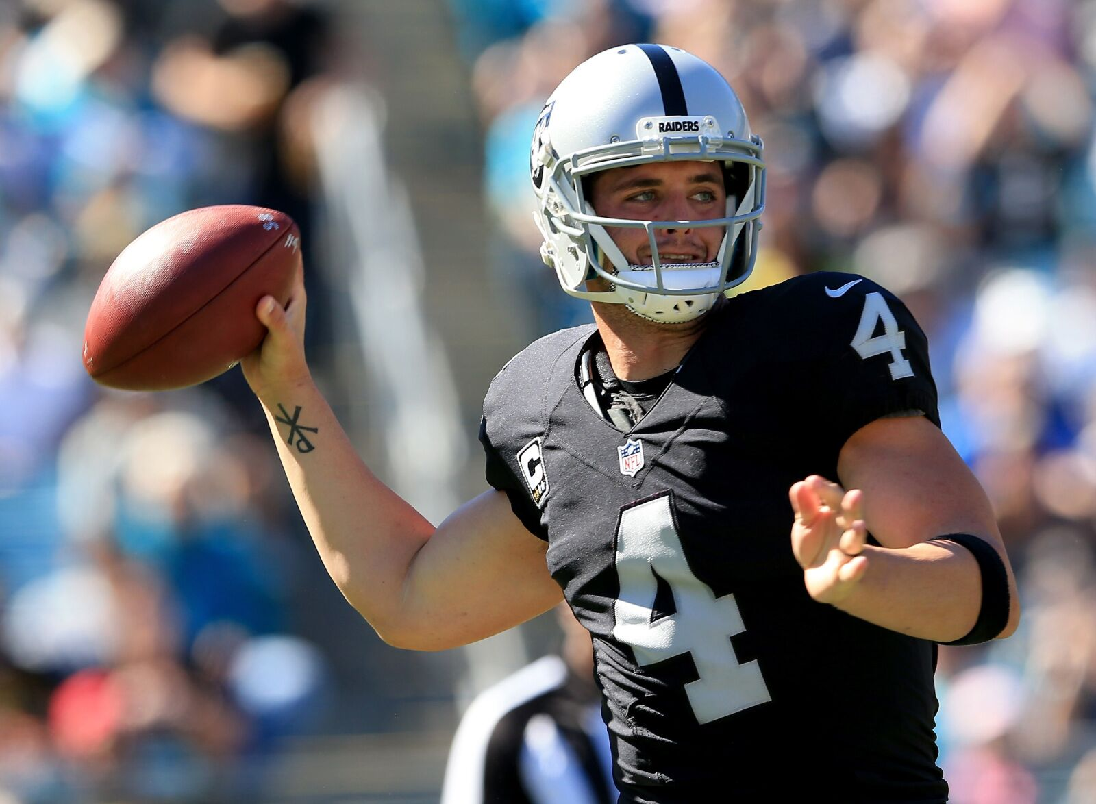 Oakland Raiders to be featured on HBO's Hard Knocks