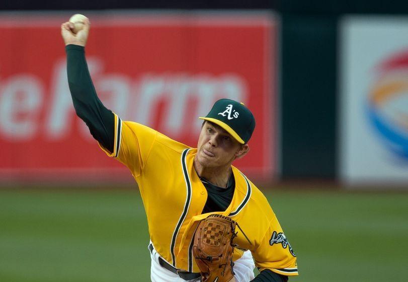 Fantasy Baseball Week 8 Buy or Sell: Pitchers
