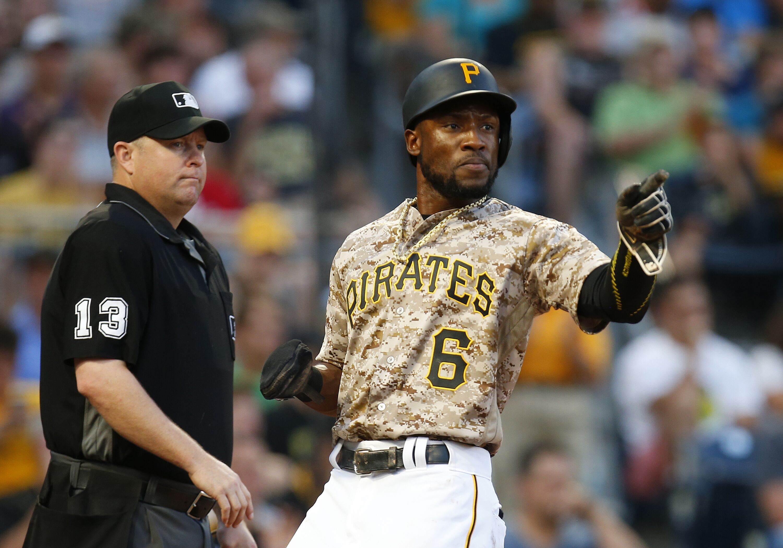 Pittsburgh Pirates: Pittsburgh Pirates