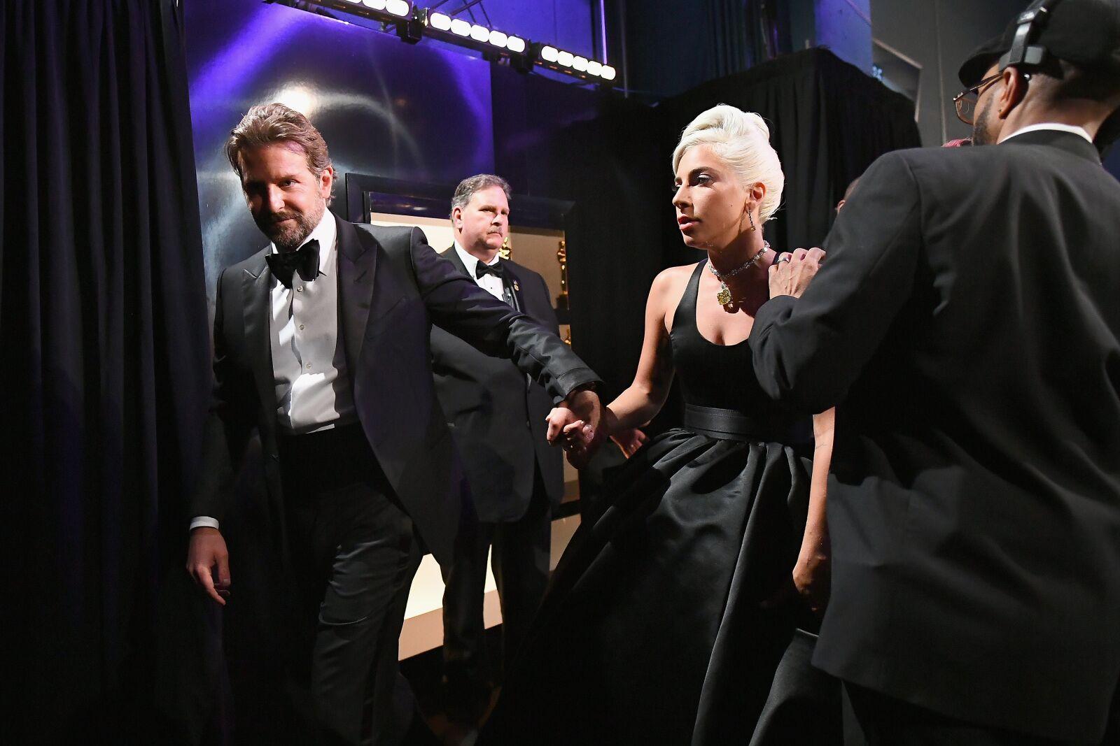 Bradley Cooper, Lady Gaga relationship just got weirdly like Brad Pitt, Angelina Jolie