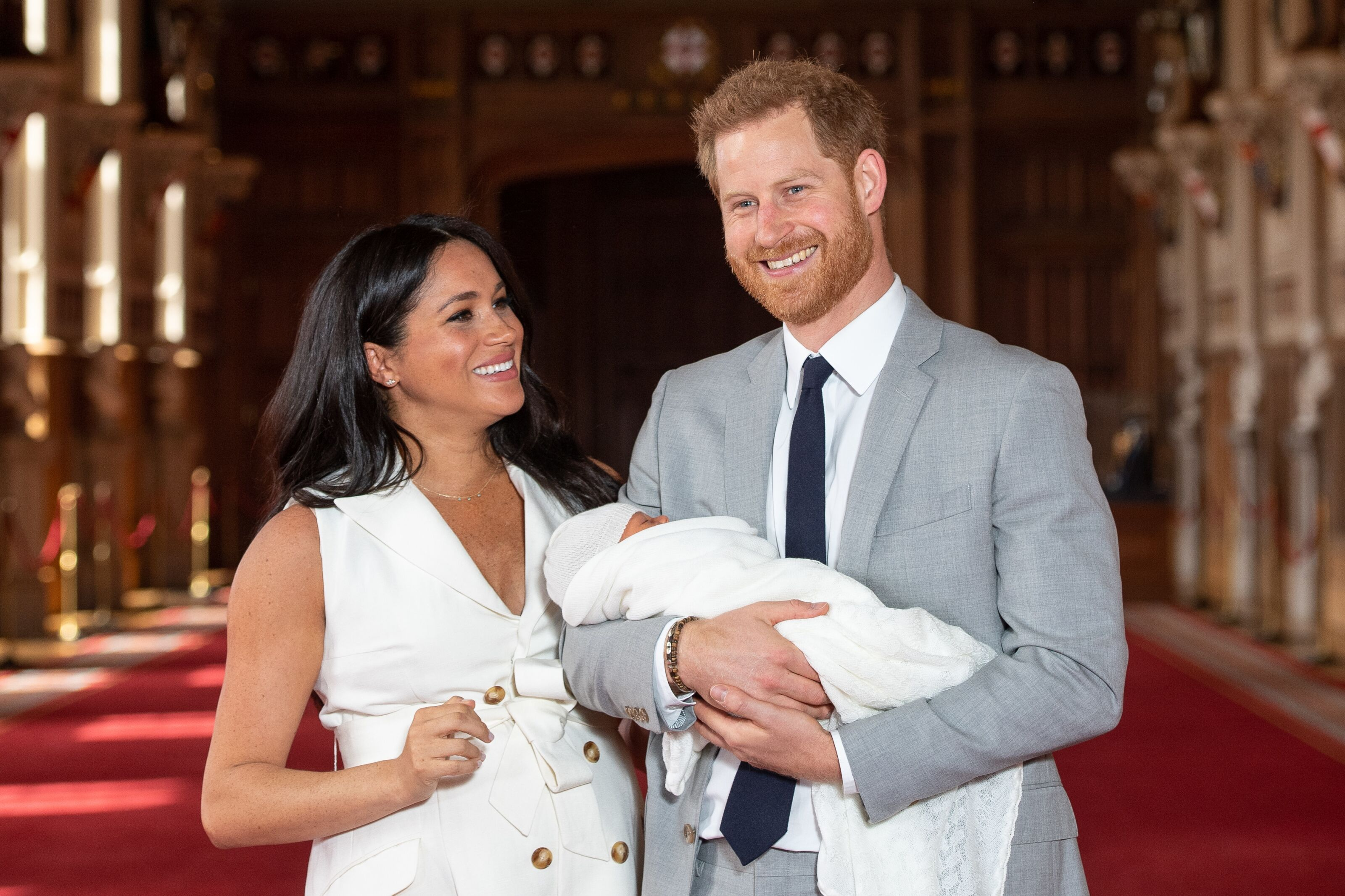 Meghan Markle spends 3 million taxpayers dollars on mansion: 'Princess or Kardashian?'