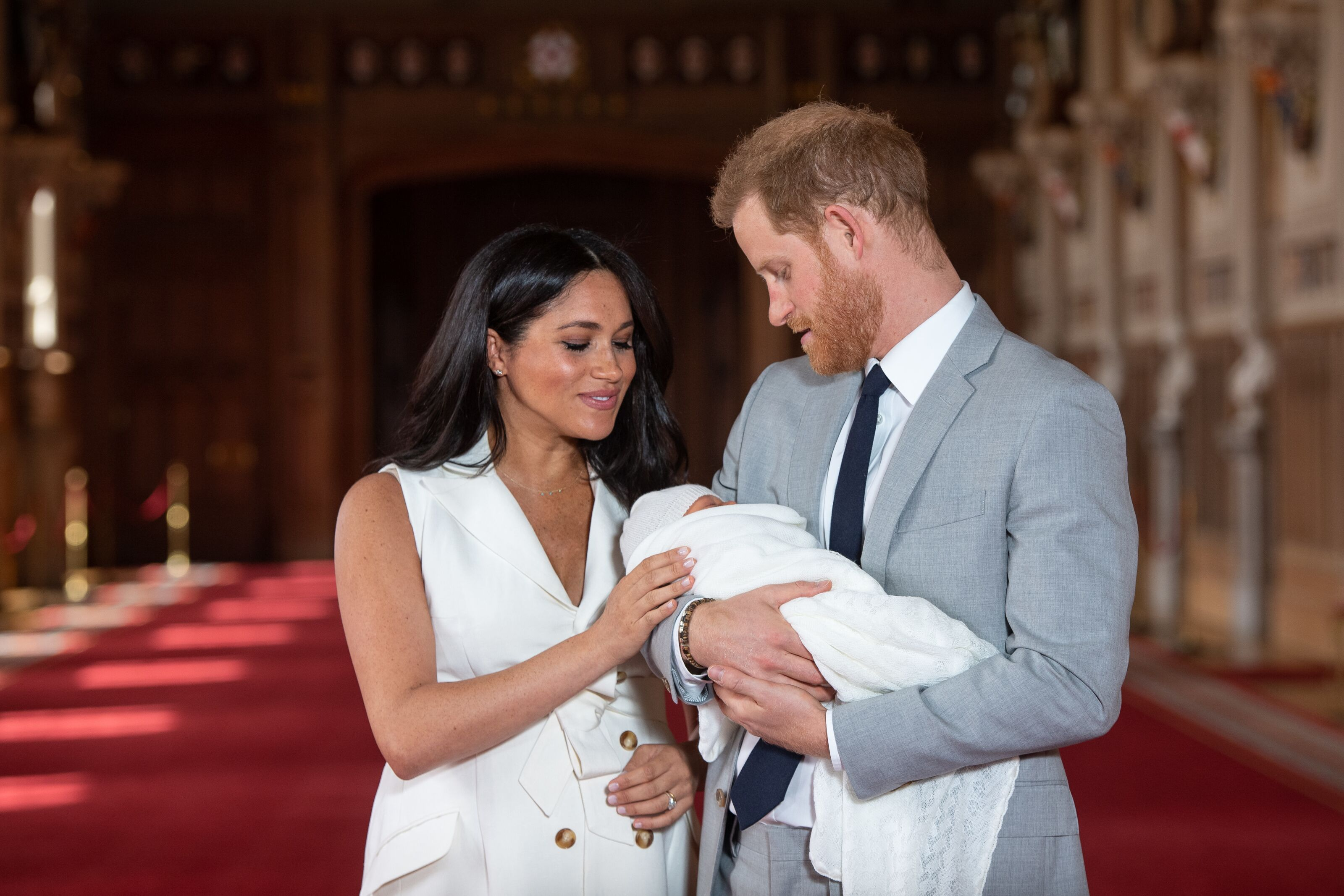 Meghan Markle, Prince Harry suffer new royal baby problem amid Kate Middleton rift
