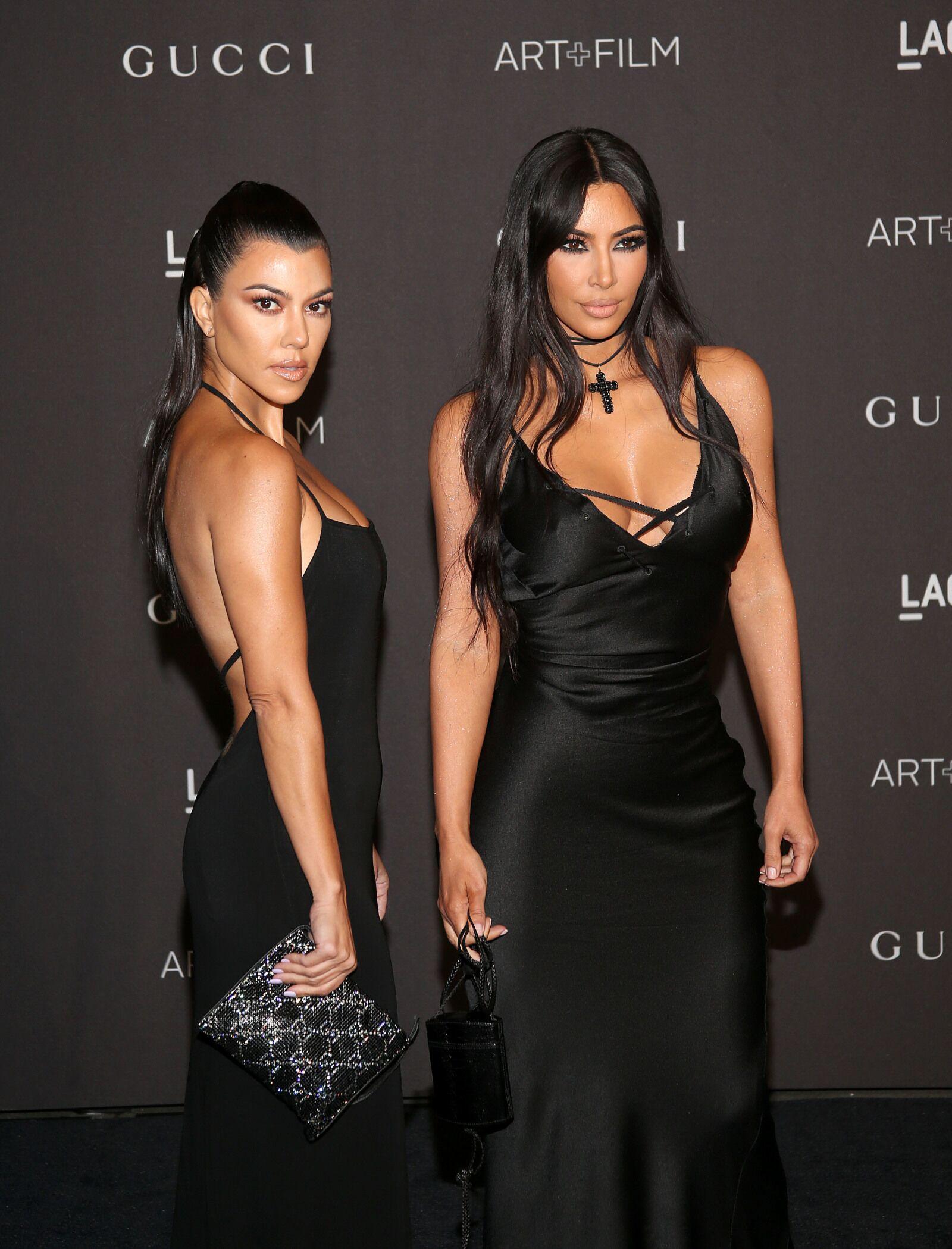 5fdde974b712c Kim Kardashian, Khloe, Kourtney make history on Andy Cohen talk show