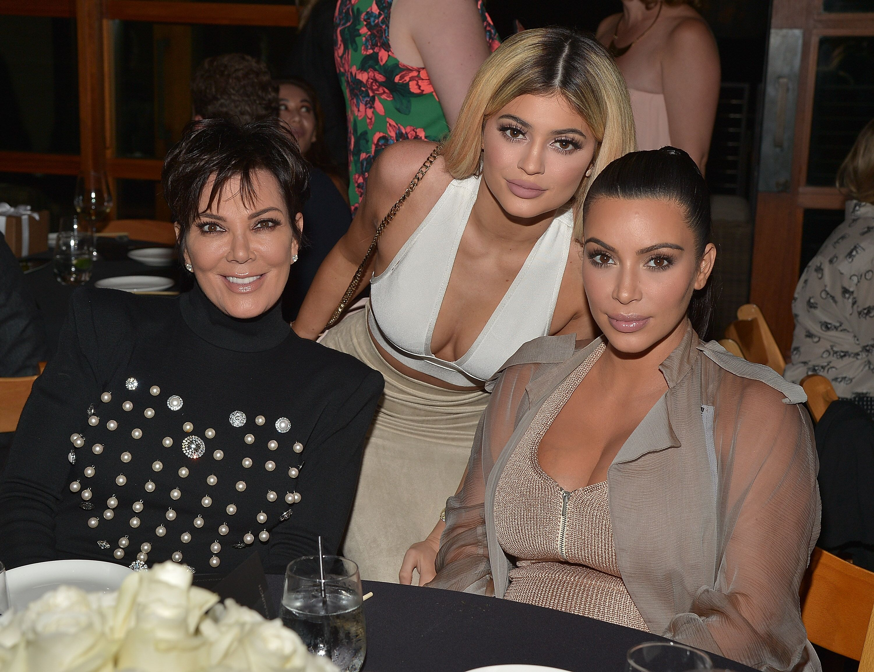 Kylie Jenner pregnancy: What if she really is Kim Kardashian\'s ...