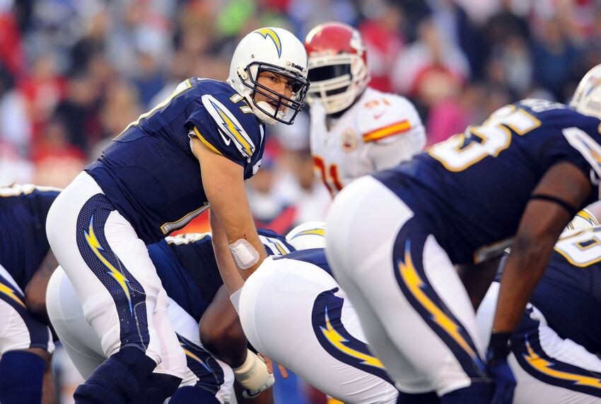 Kansas City Chiefs Vs San Diego Chargers Getting To Know