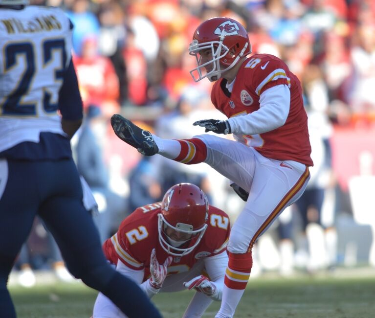 2019 Nfl Draft Ranking The Top Qbs Ready To Be Rookie: KC Chiefs News: Rookie Minicamp And Steve Borden Jr