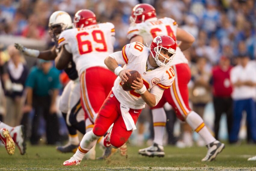 Kc Chiefs Best Games To Attend In 2014 Part 2