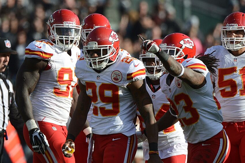 Around the Kingdom: Eric Berry, Kelcie McCray, Ned Yost ...