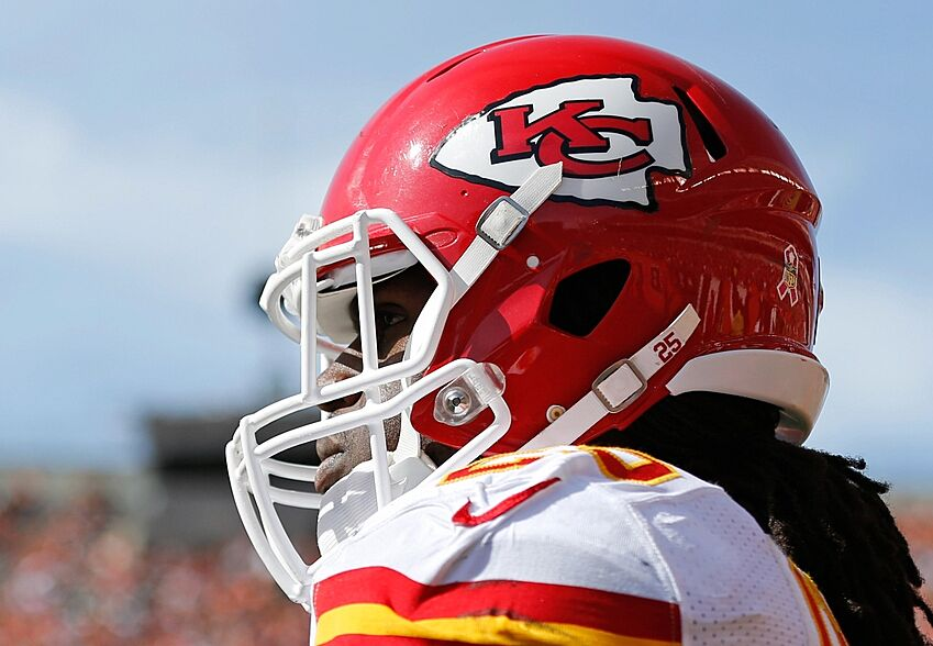 20c12d58 Kansas City Chiefs: Top 15 Leaders In Rushing Yards All-Time