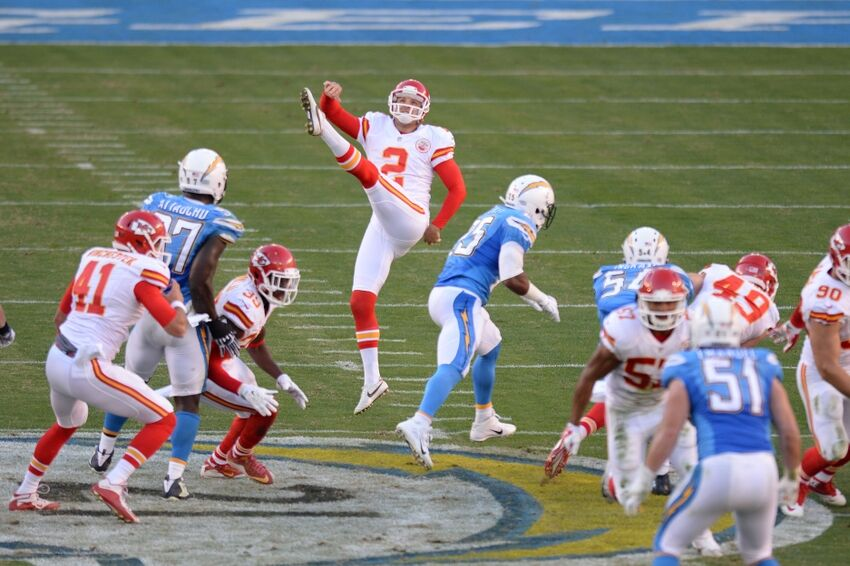 Kc Chiefs Vs Chargers Rating The Match Ups Page 7