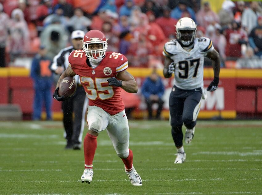 Fantasy Football Sleepers Top 15 To Target In 2016