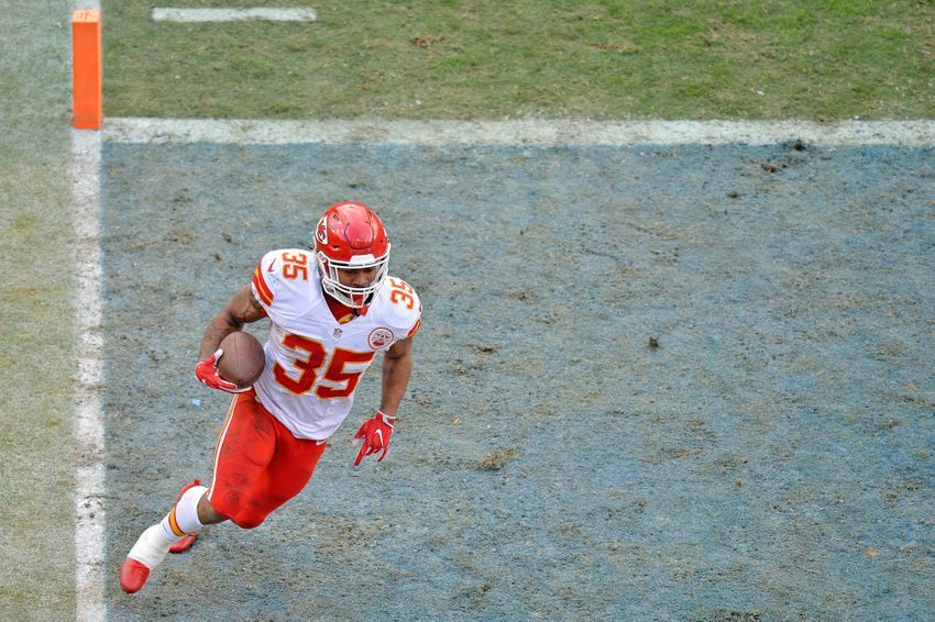 Kc Chiefs Ten Most Disappointing Players In 2016 Season