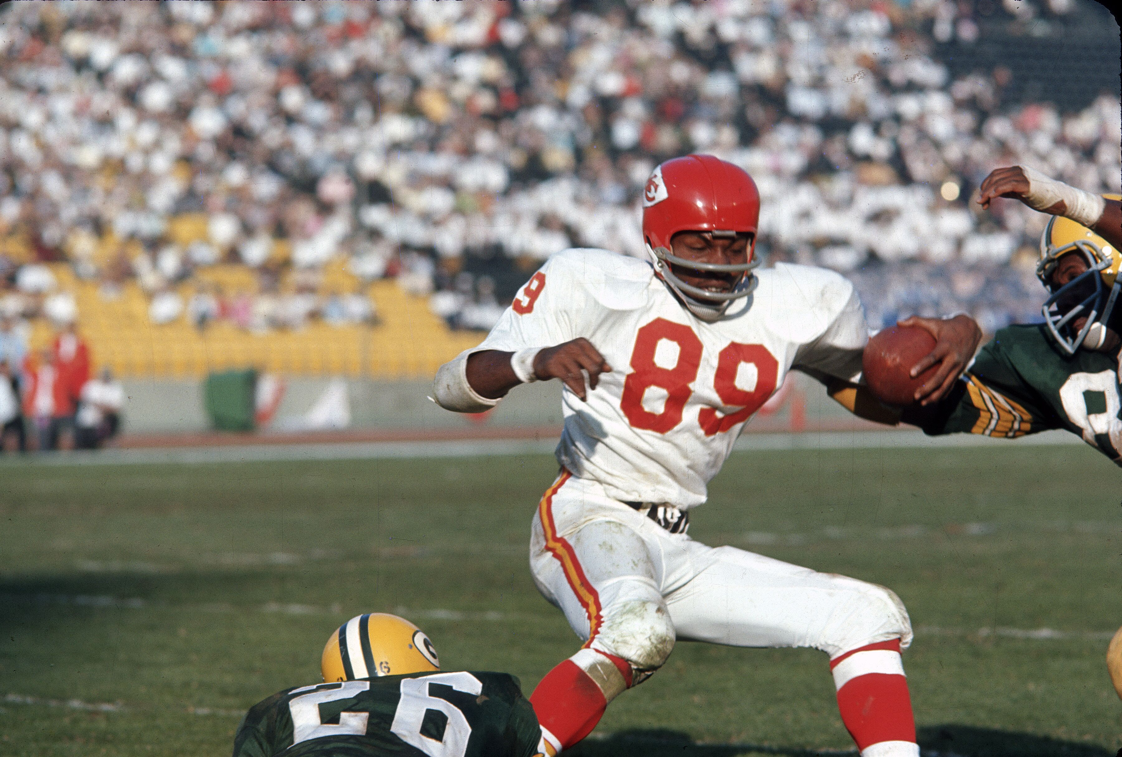 Kansas City Chiefs: My All-Time Chiefs Team - Page 4