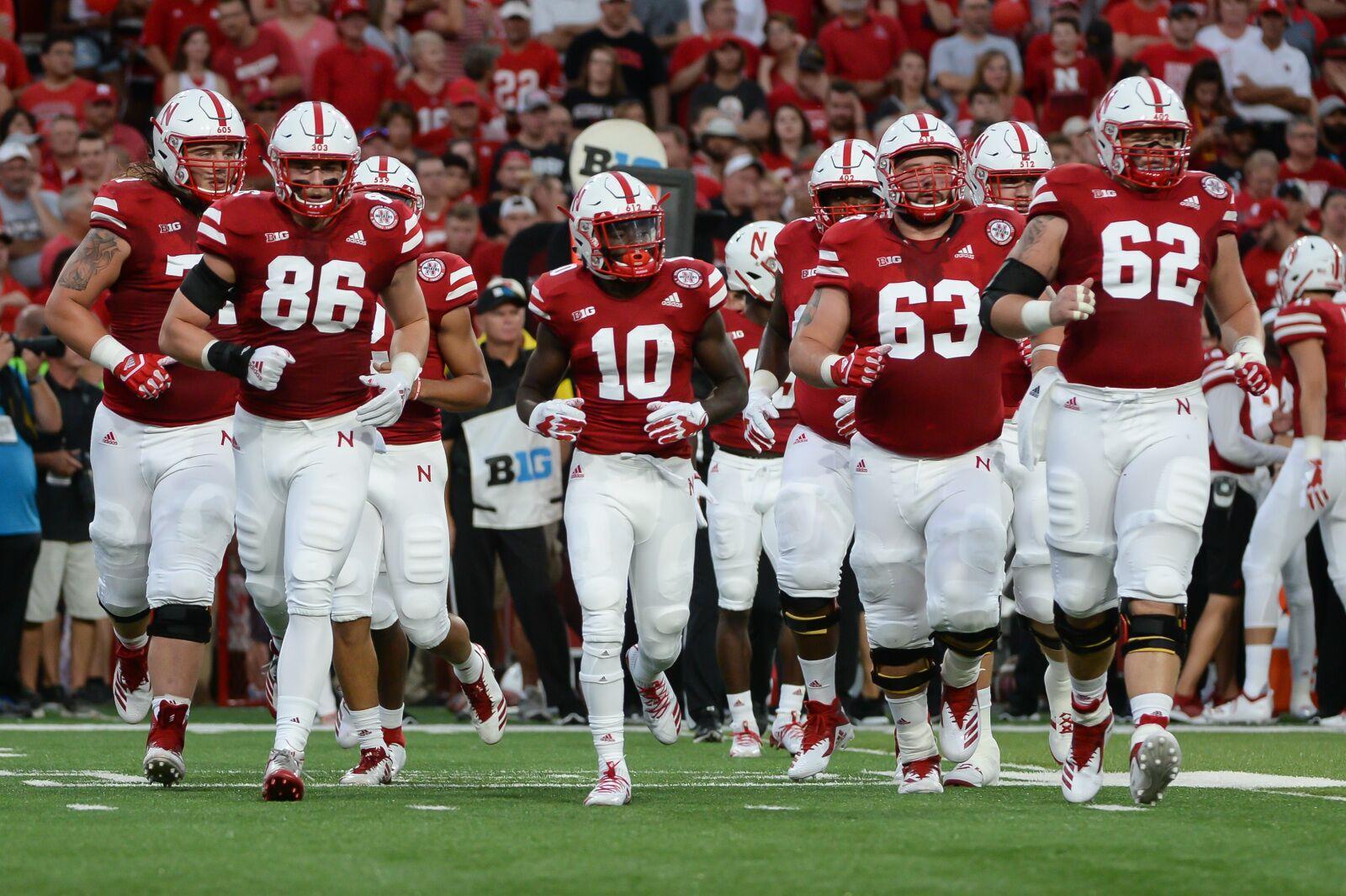 Nebraska Football Five Things To Watch Vs Colorado Buffaloes