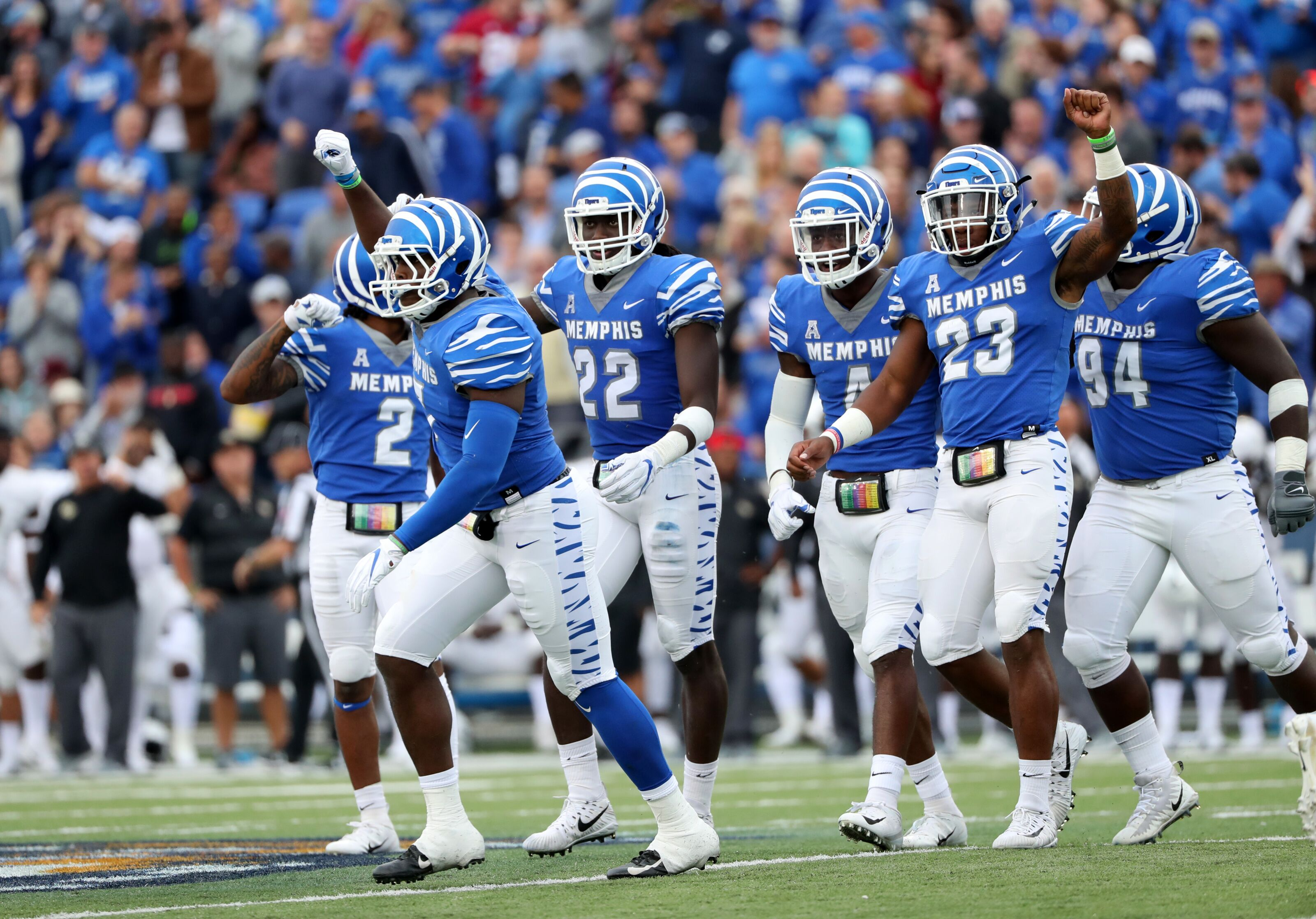 Mizzou Football Memphis Potential Trap Game For Missouri