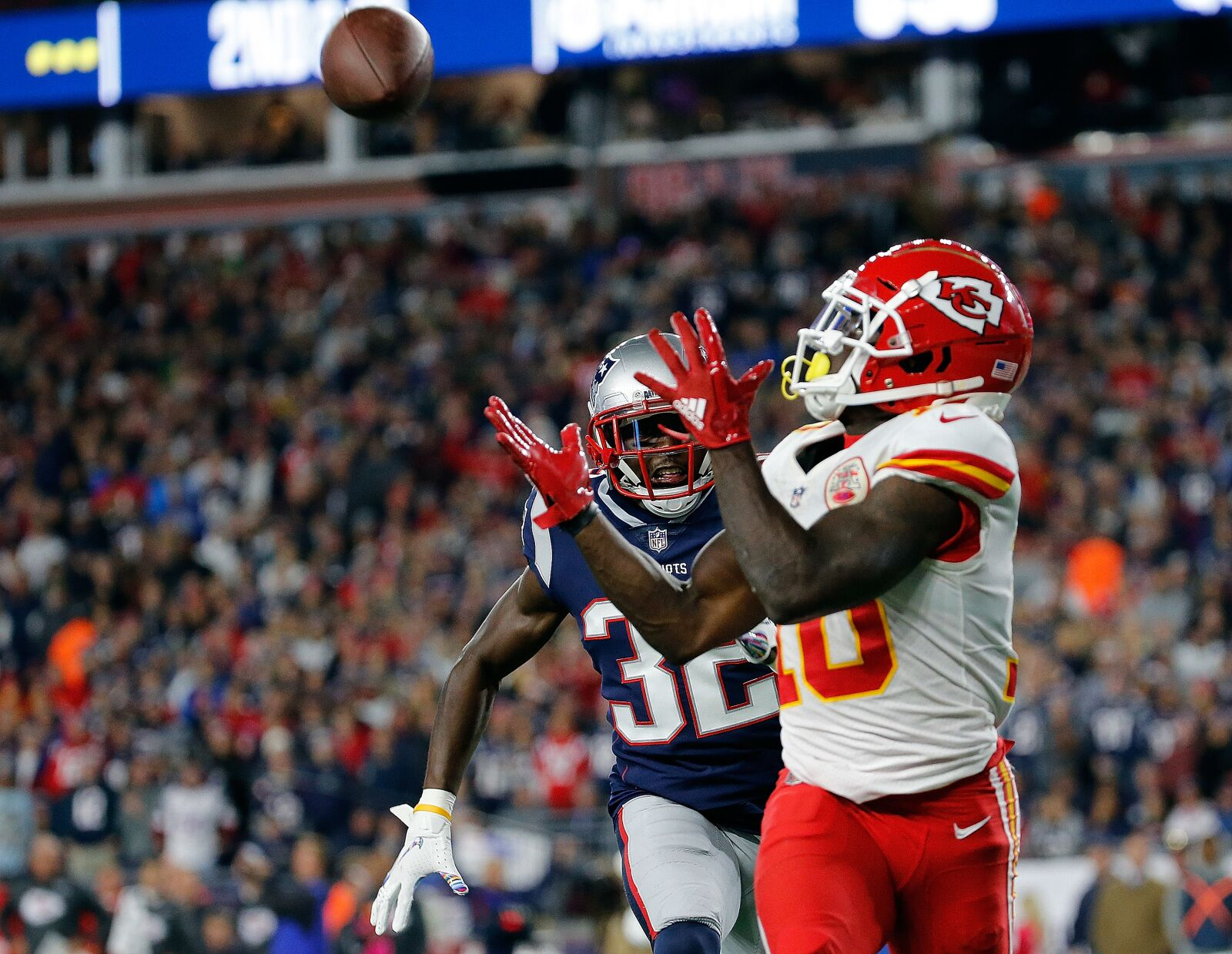 3767489a9d0 KC Chiefs: Tyreek Hill is key vs Patriots in AFC Championship Game