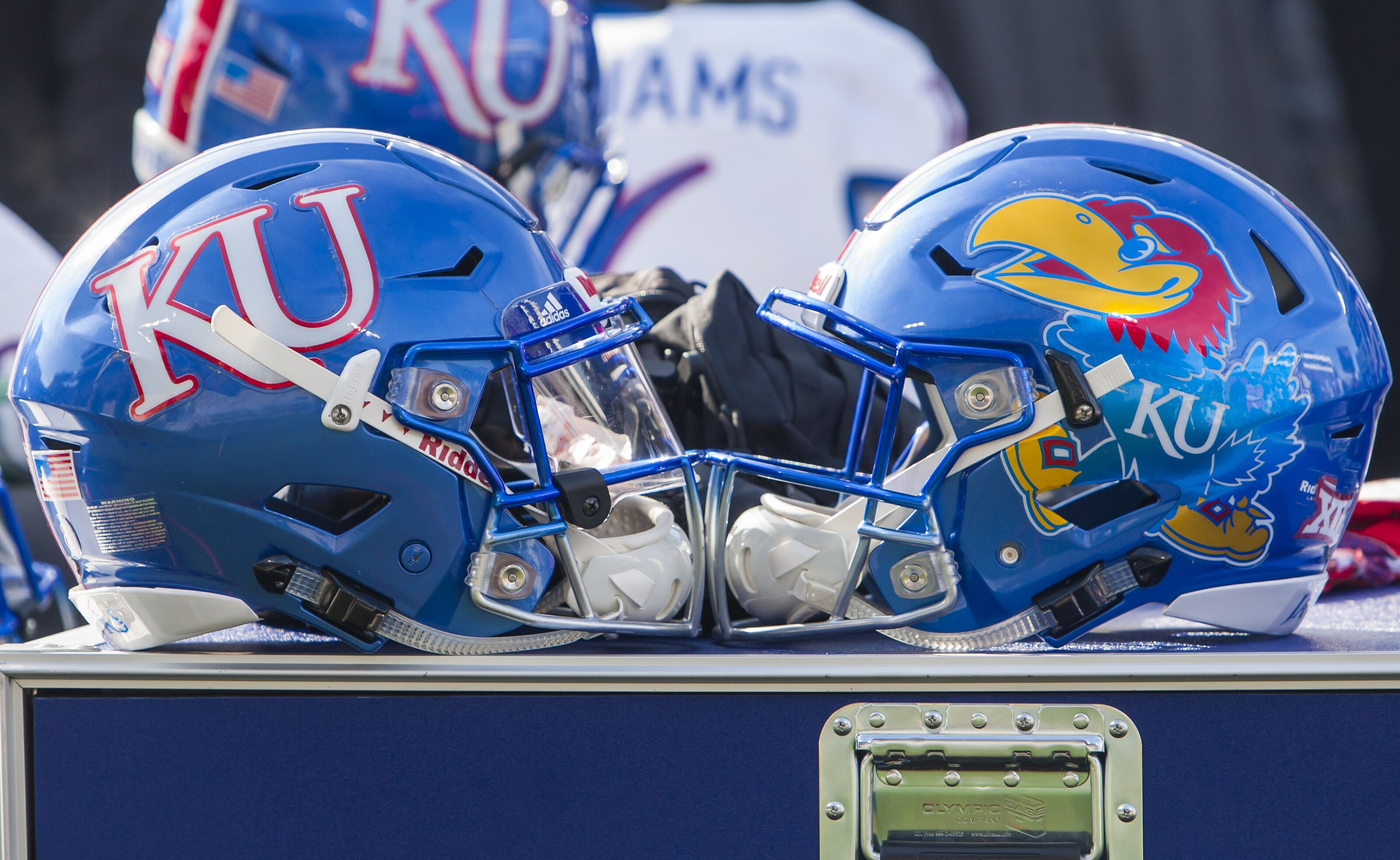 lowest price e7086 b15e9 Kansas Football: Way too early look at 2019 schedule