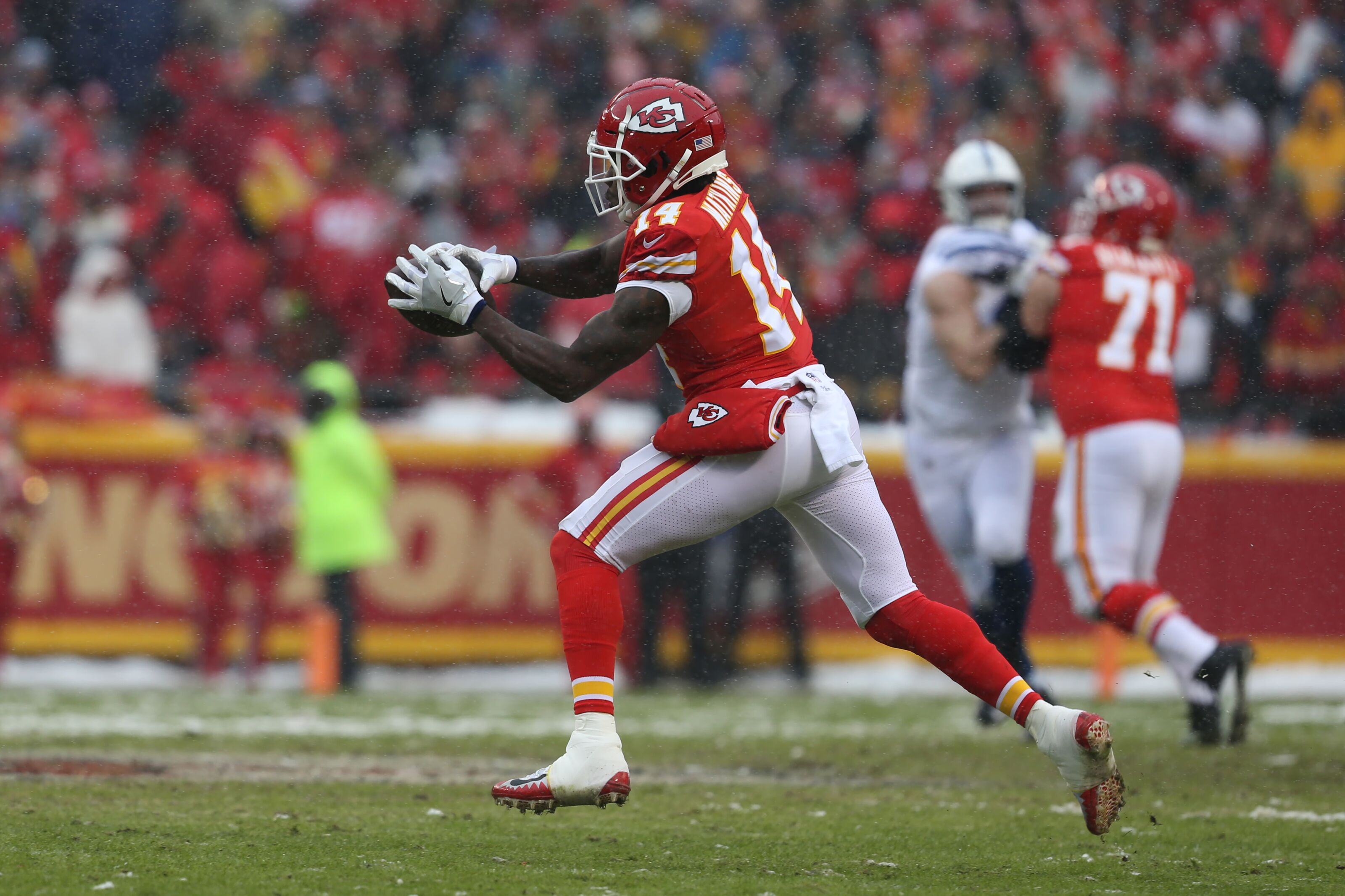 KC Chiefs: Most overrated and underrated player heading into 2019