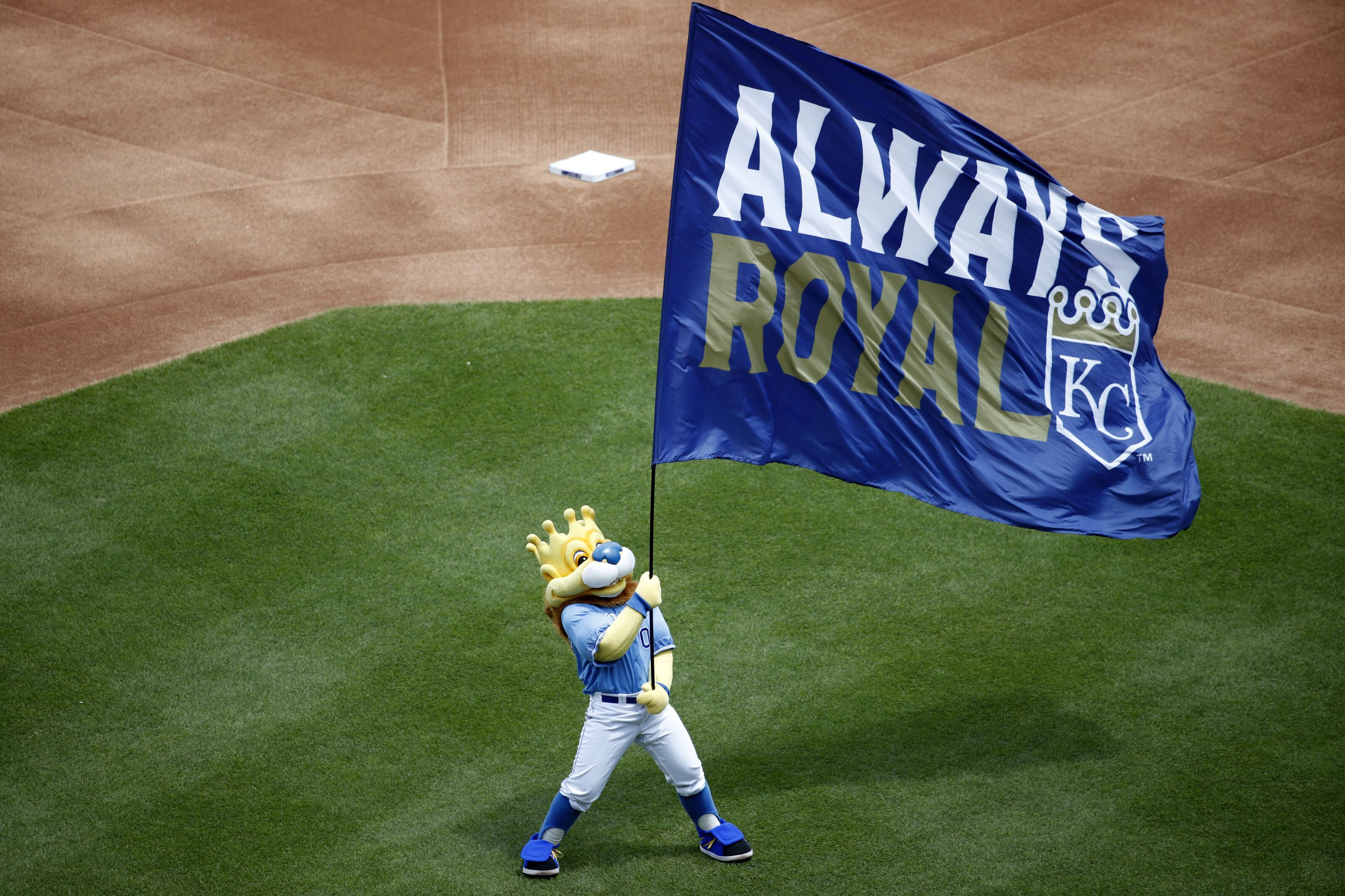 Kansas City Royals: First moves for John Sherman as Royals owner