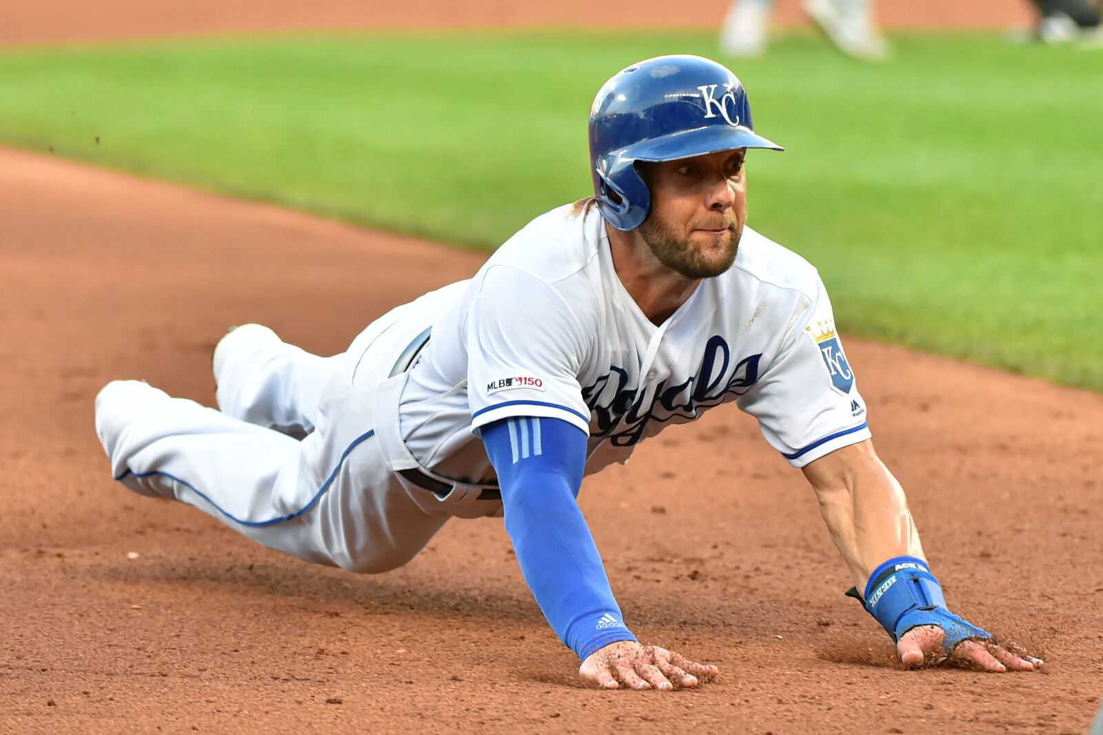 Kansas City Royals: Alex Gordon has options this offseason