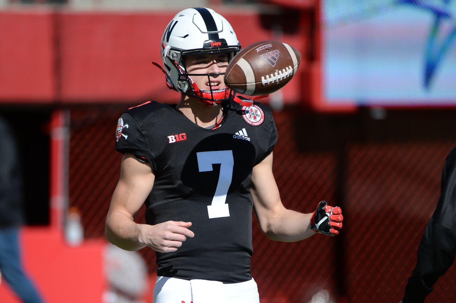 Nebraska Football Need To Make Quarterback Change In 2020