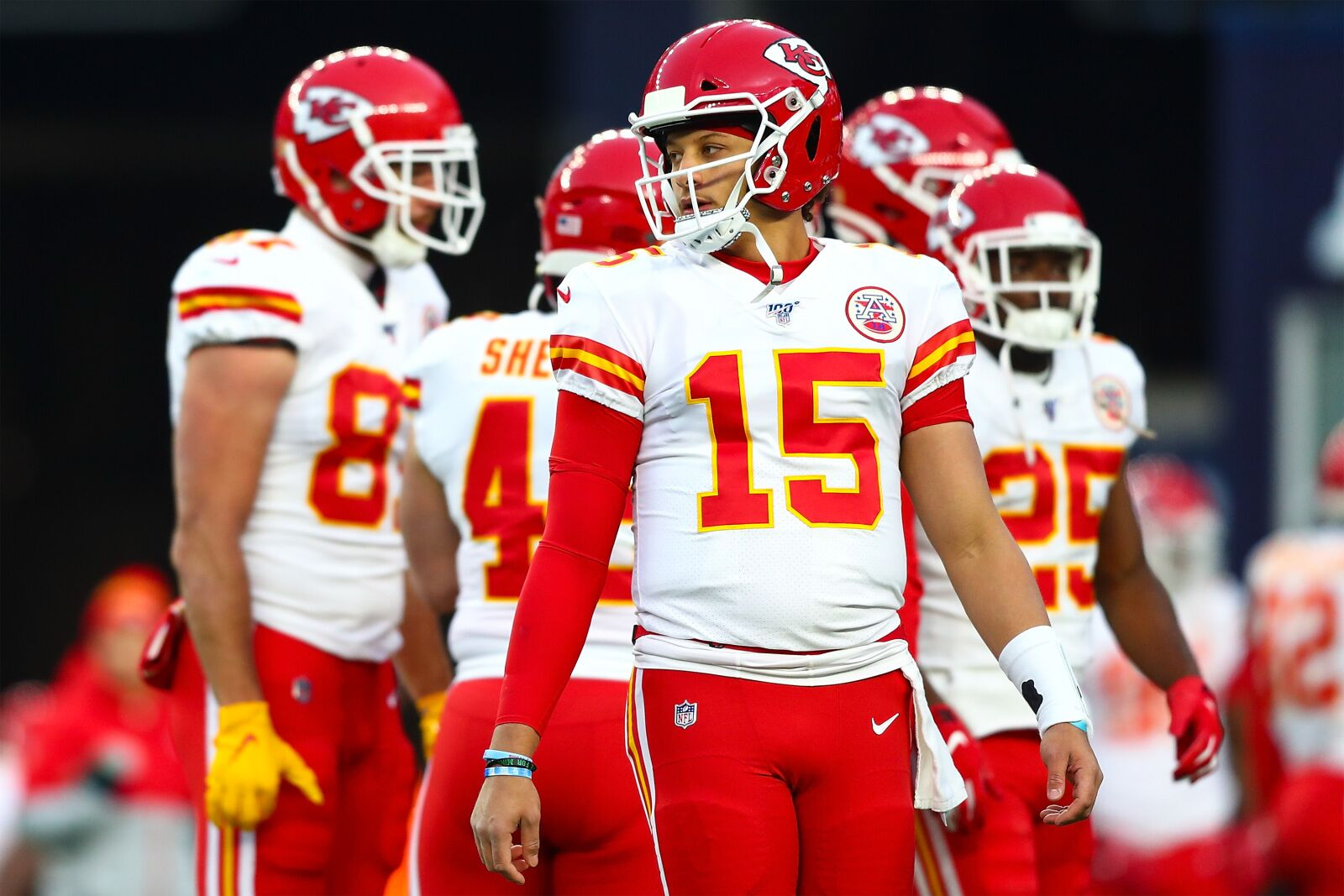 Kansas City Chiefs: NFL playoff picture after week 14 of 2019