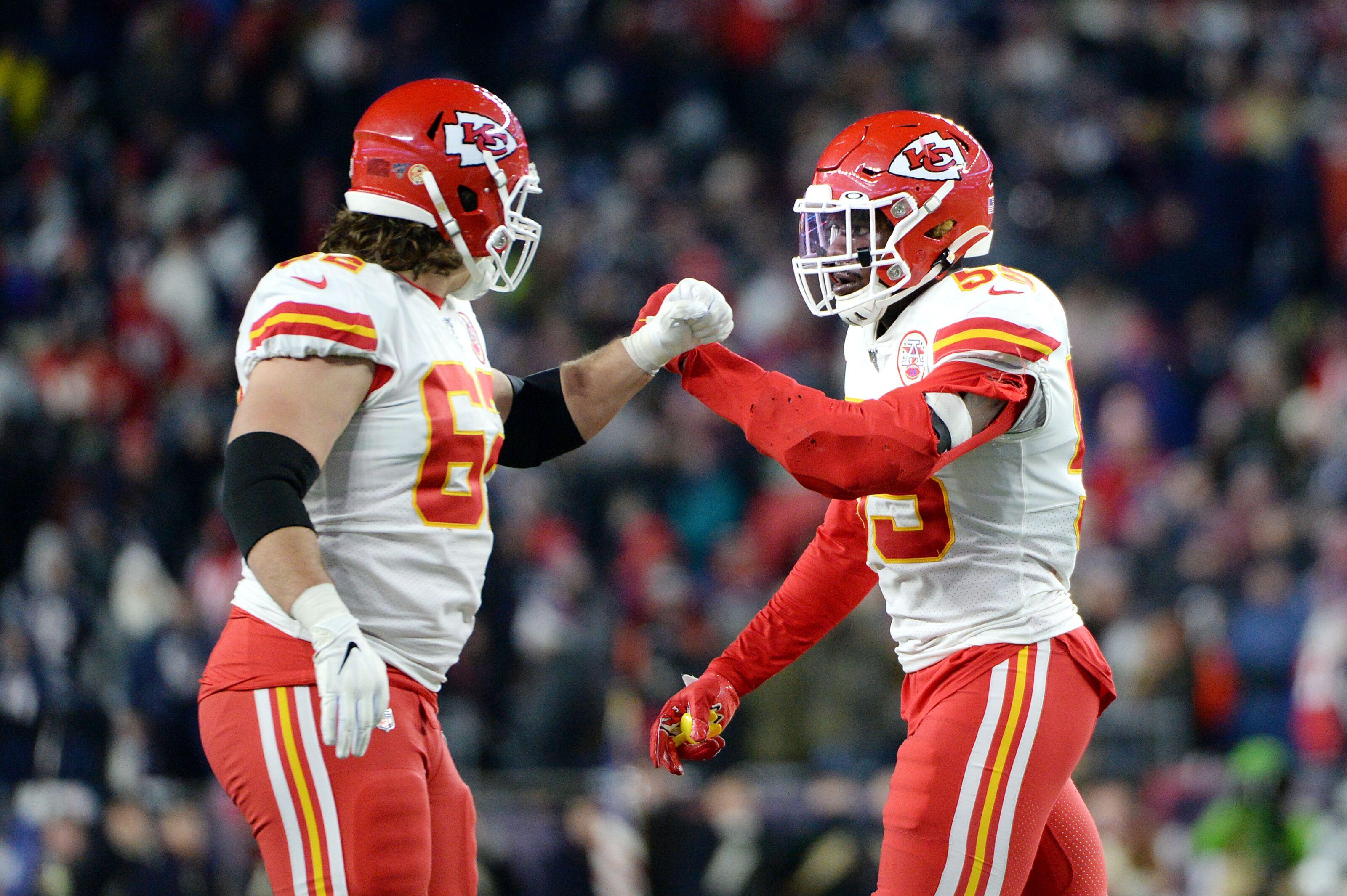 Kansas City Chiefs: Fans shouldn't drink Super Bowl Kool-Aid just yet