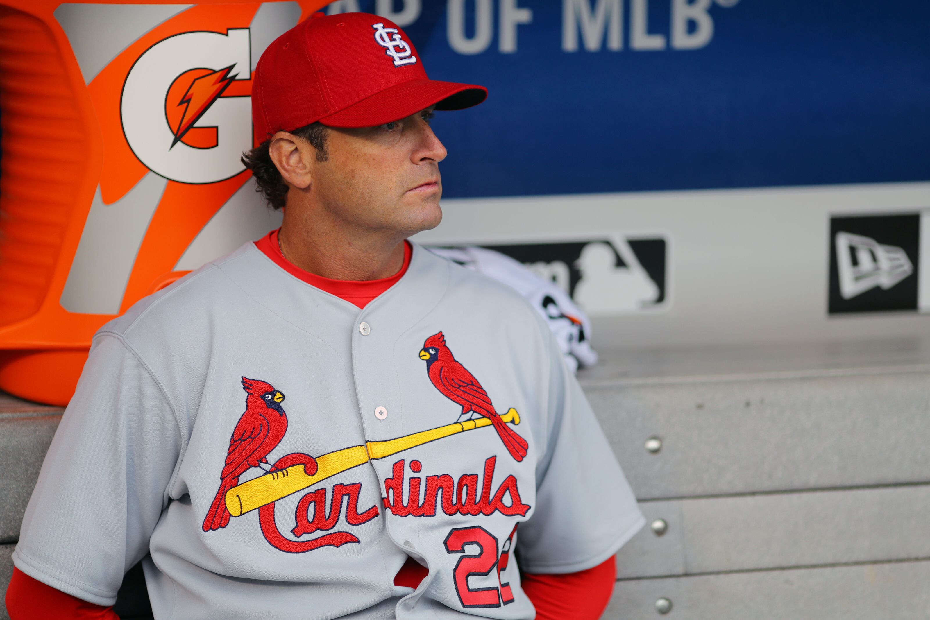 Kansas City Royals: Mike Matheny can't be replacement for Ned Yost