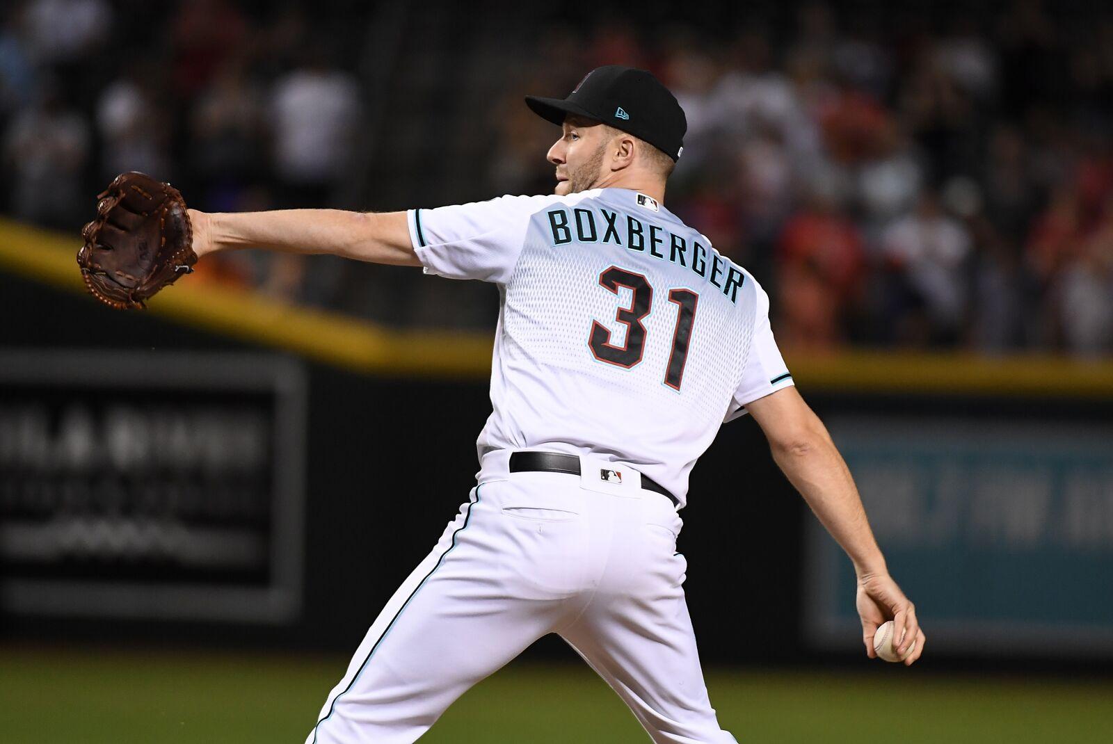 e008441006e Royals Rumors  Brad Boxberger shores up shaky bullpen