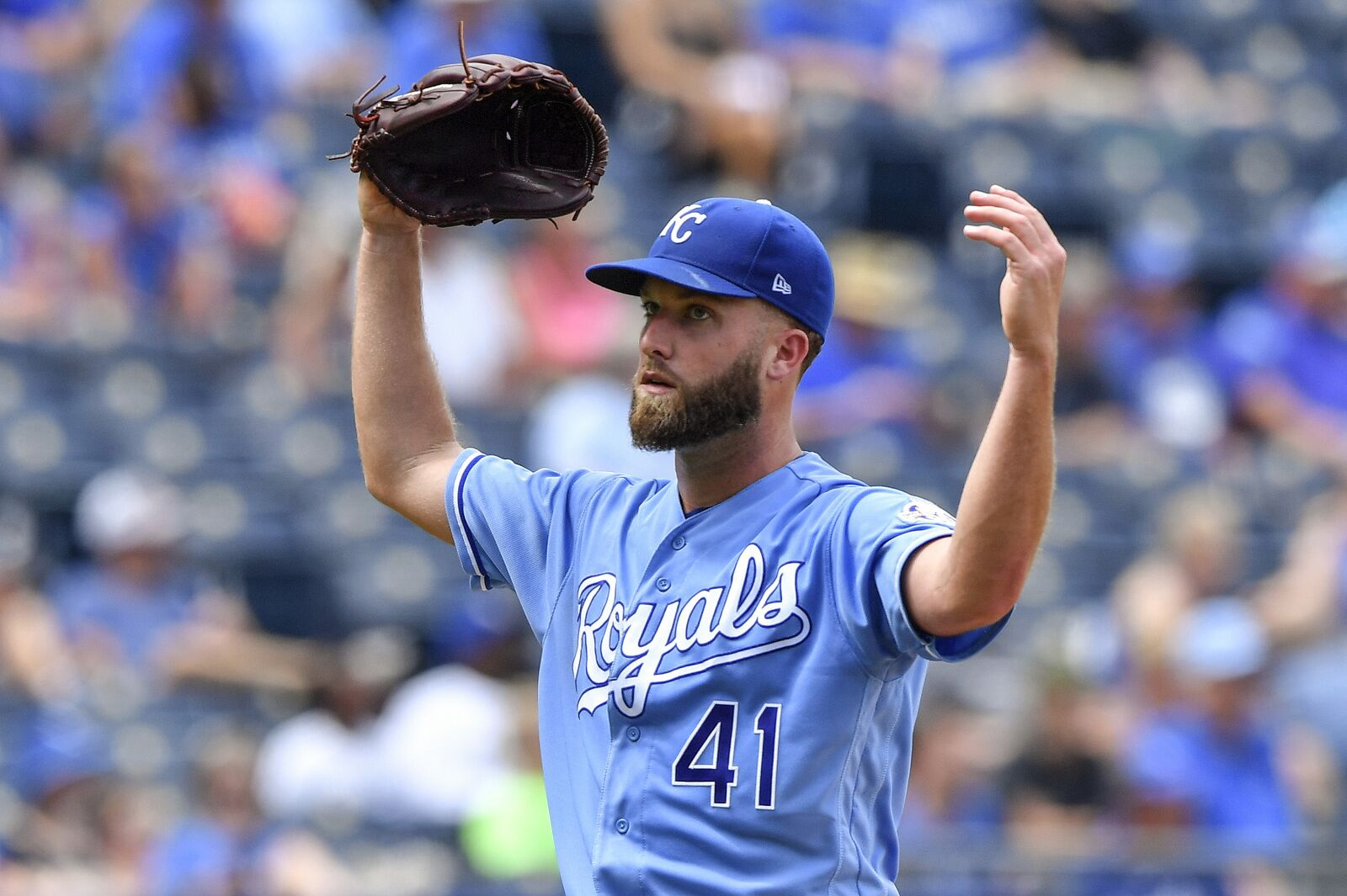Kansas City Royals: Most disappointing players in 2018