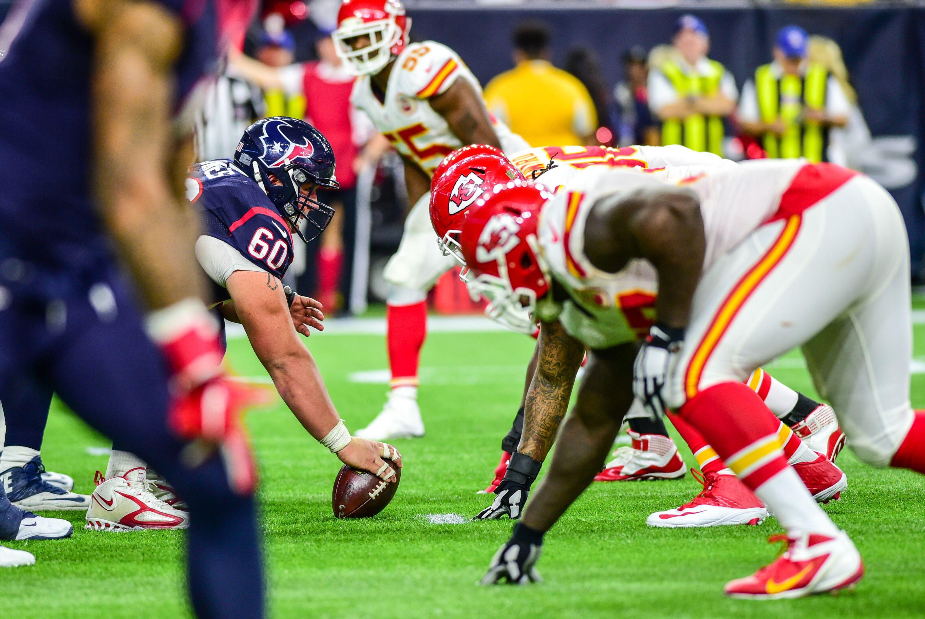 Kansas City Chiefs: Madden Simulation for Week 6 vs Texans