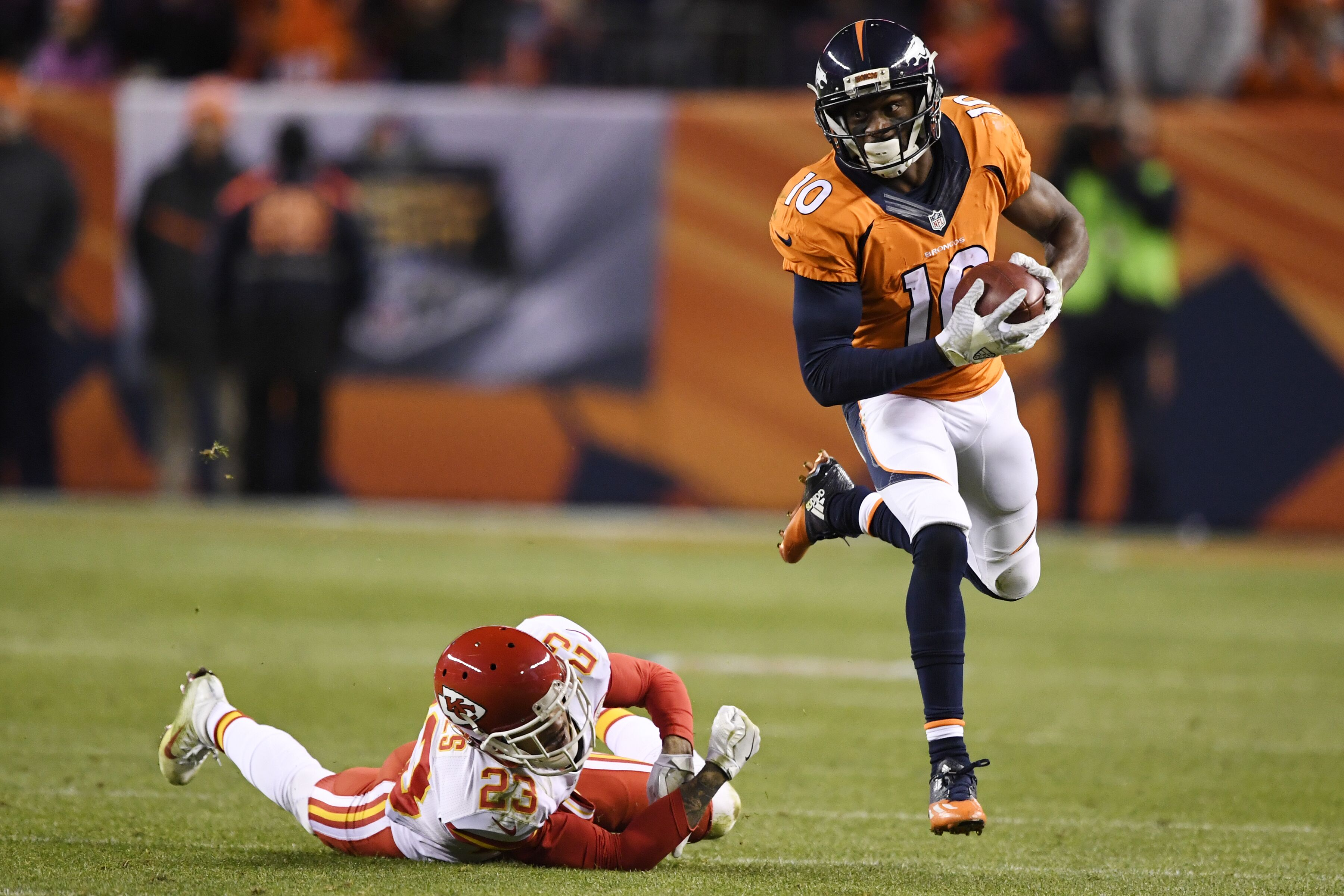 Kansas City Chiefs: Mediocrity at it's finest - Page 2