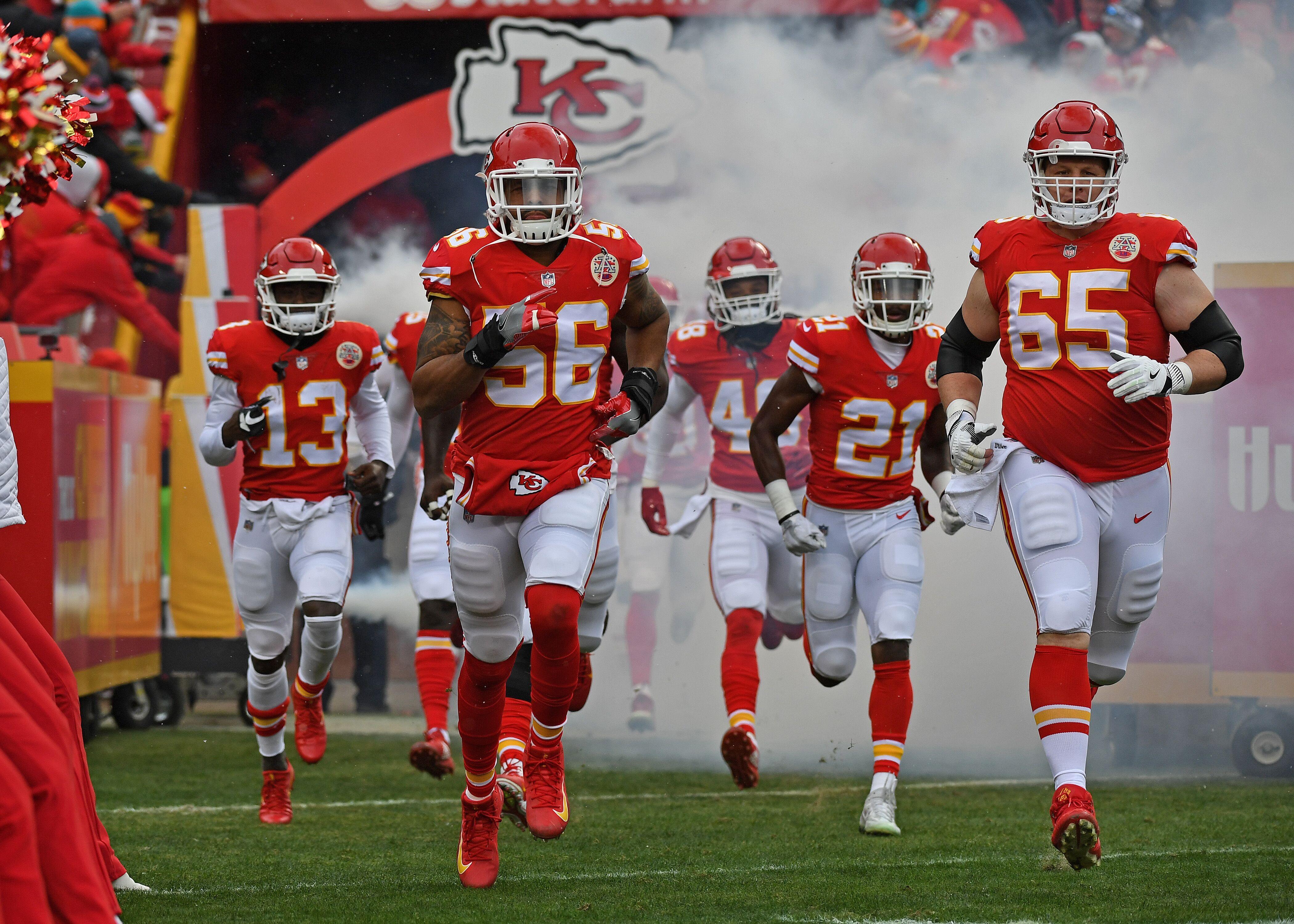 Chiefs: Kansas City Chiefs: 2018 NFL Free Agency Preview