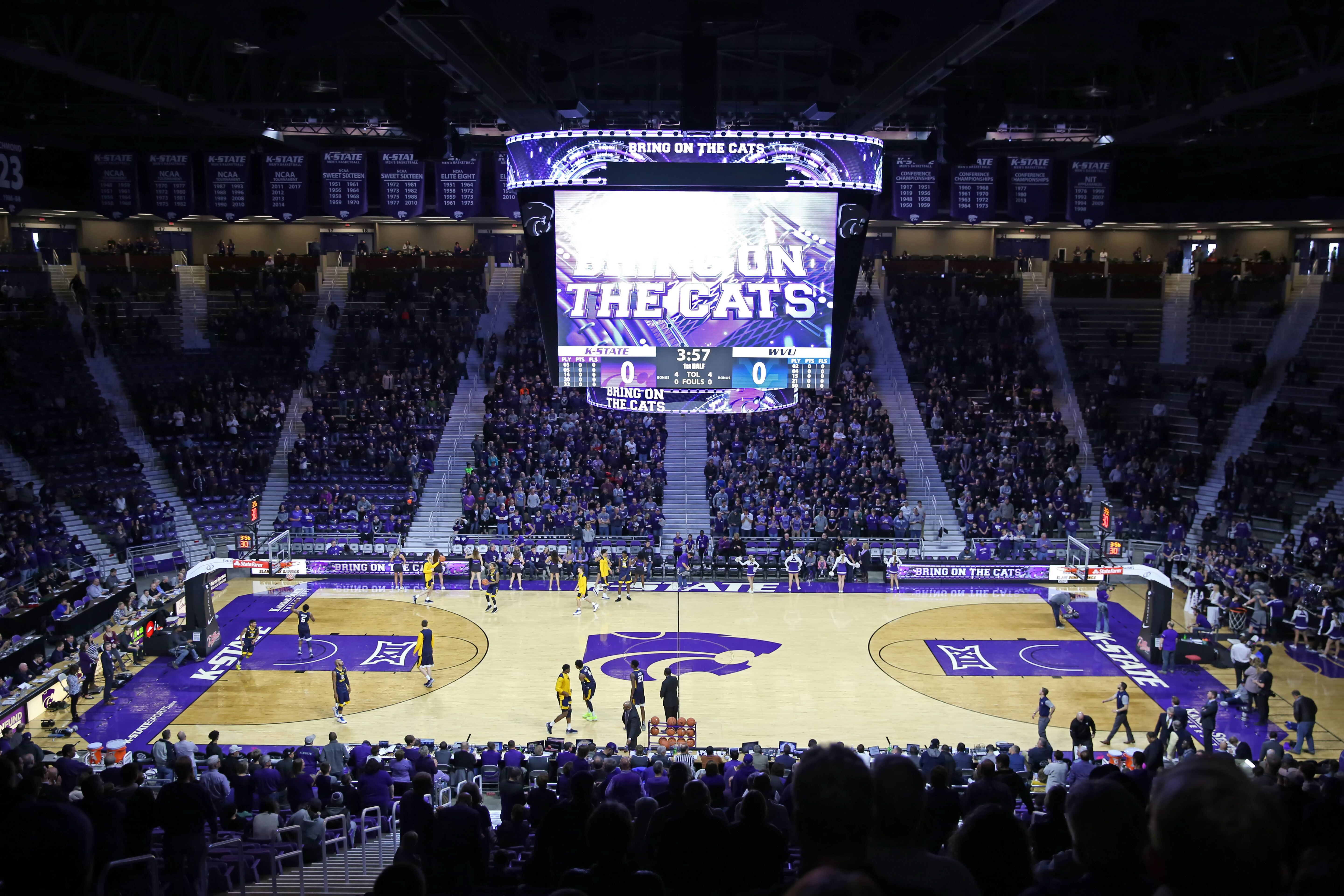 k-state basketball: best head coaches of all-time for kansas state