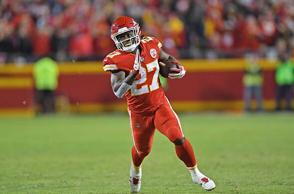 Kansas City Chiefs  Player trade scenarios to get into the first round ea4f28974