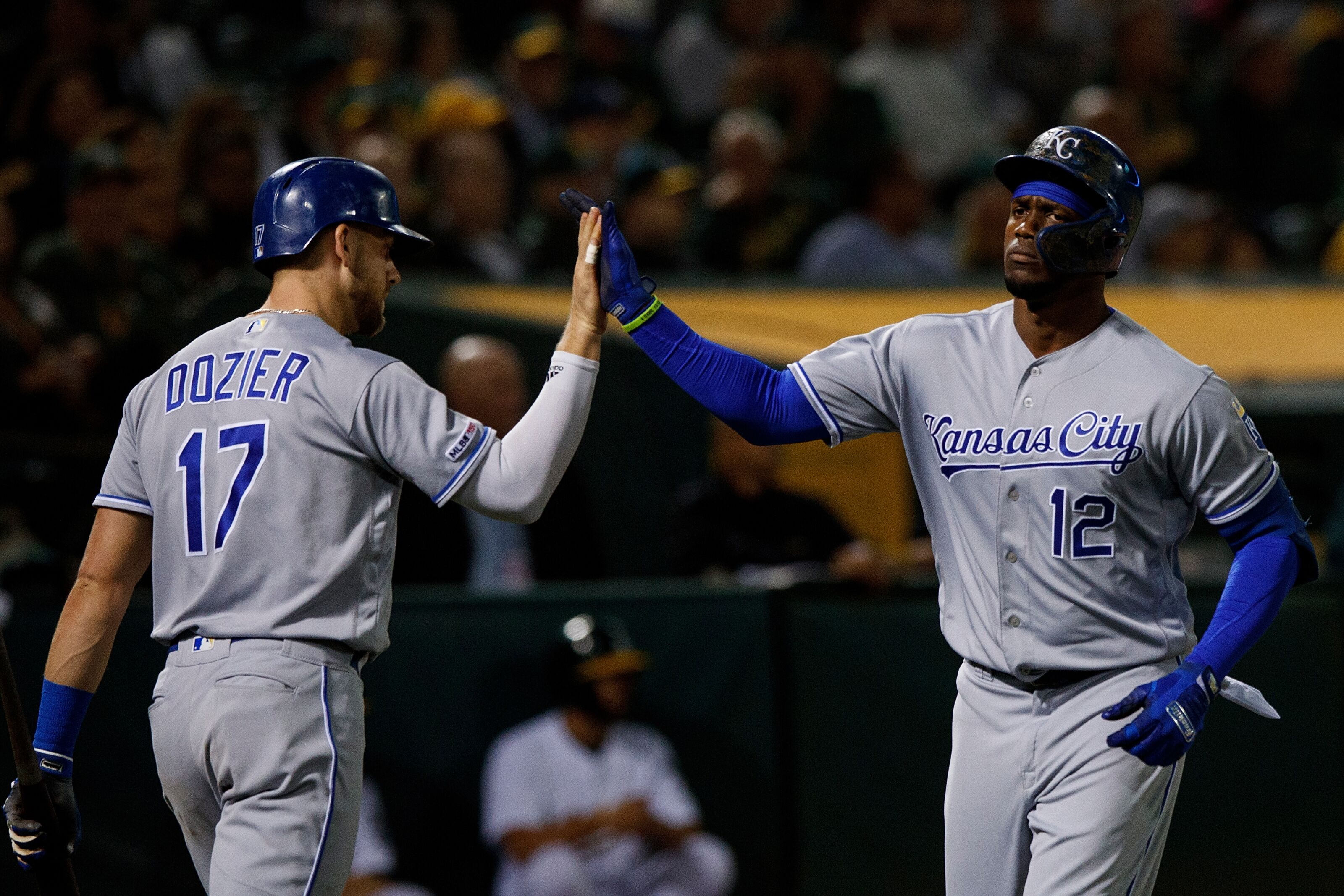 Kansas City Royals: What new representation could mean for Jorge Soler
