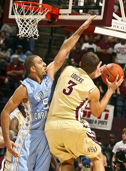 ffcc482a7c7 UNC Basketball Game Preview  ACC Tournament Championship Tar Heels vs.  Florida State