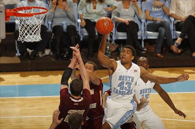 Unc Basketball What The Return Of James Michael Mcadoo