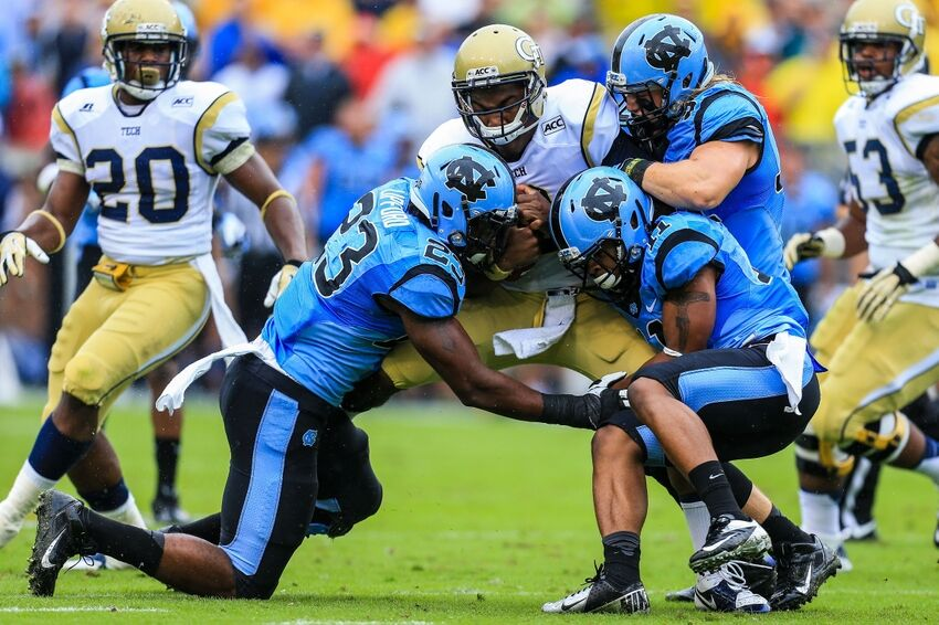 Scouting Report: Georgia Tech Preview and Defending the ...