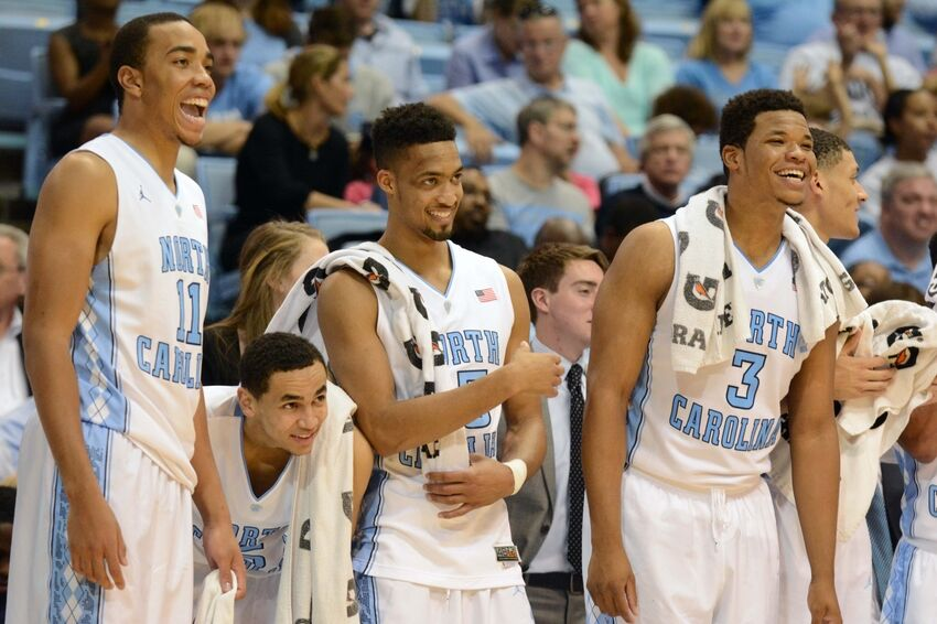 UNC Basketball: Things to Watch for vs. Kentucky