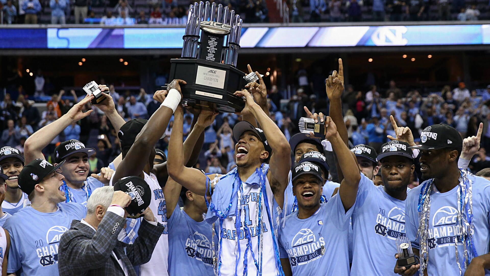 how far will unc go in the ncaa tournament
