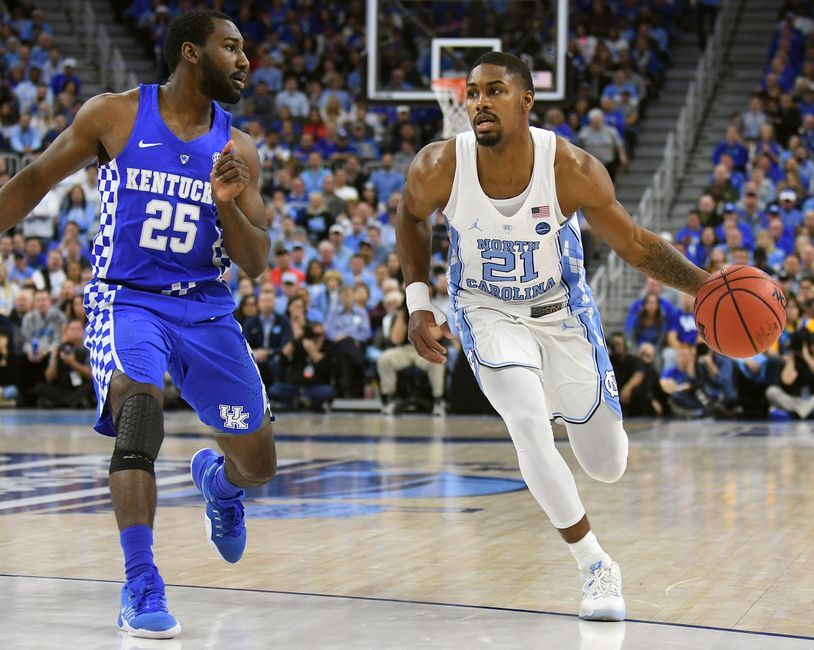 Kentucky Wildcats Basketball 2016 17 Season Preview: UNC Basketball: Hawks Vs. Tar Heels Game Preview