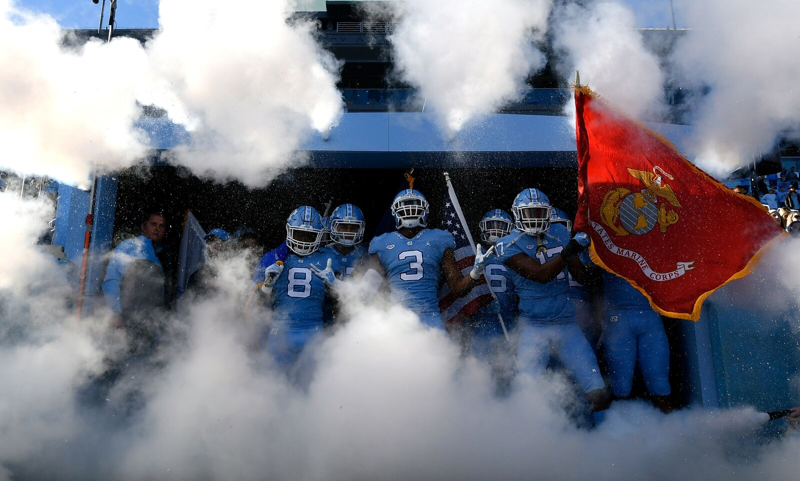 7e3225f39b9080 UNC Football  Tar Heels to host Junior Day for recruits