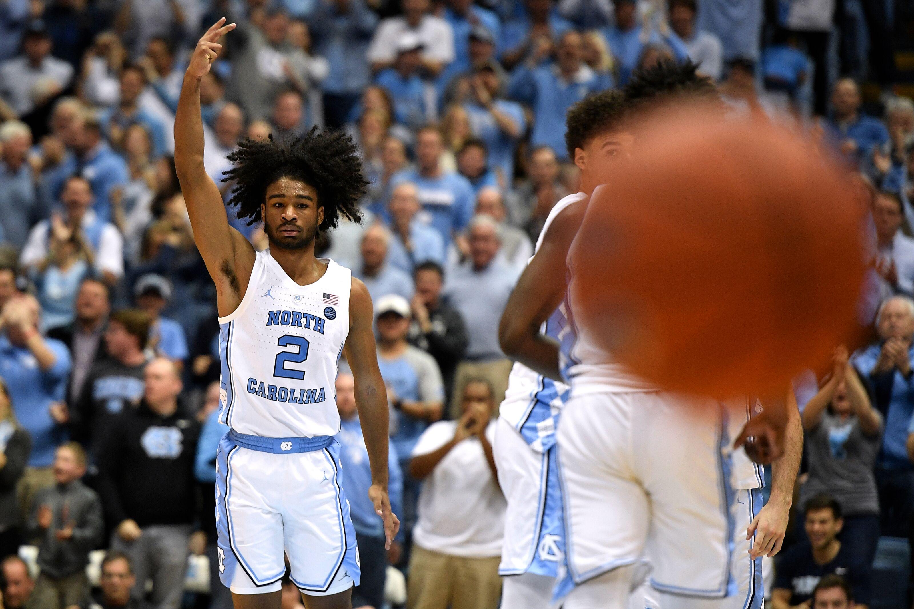 UNC Basketball: Tar Heels sweep ACC Weekly honors