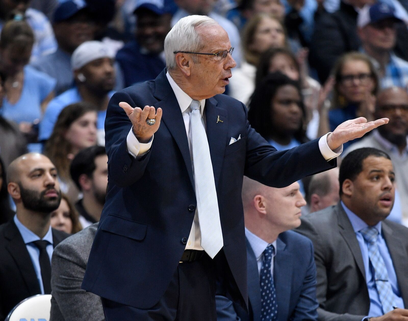 NCAA Tournament: No. 1 seed with toughest path to the Final Four