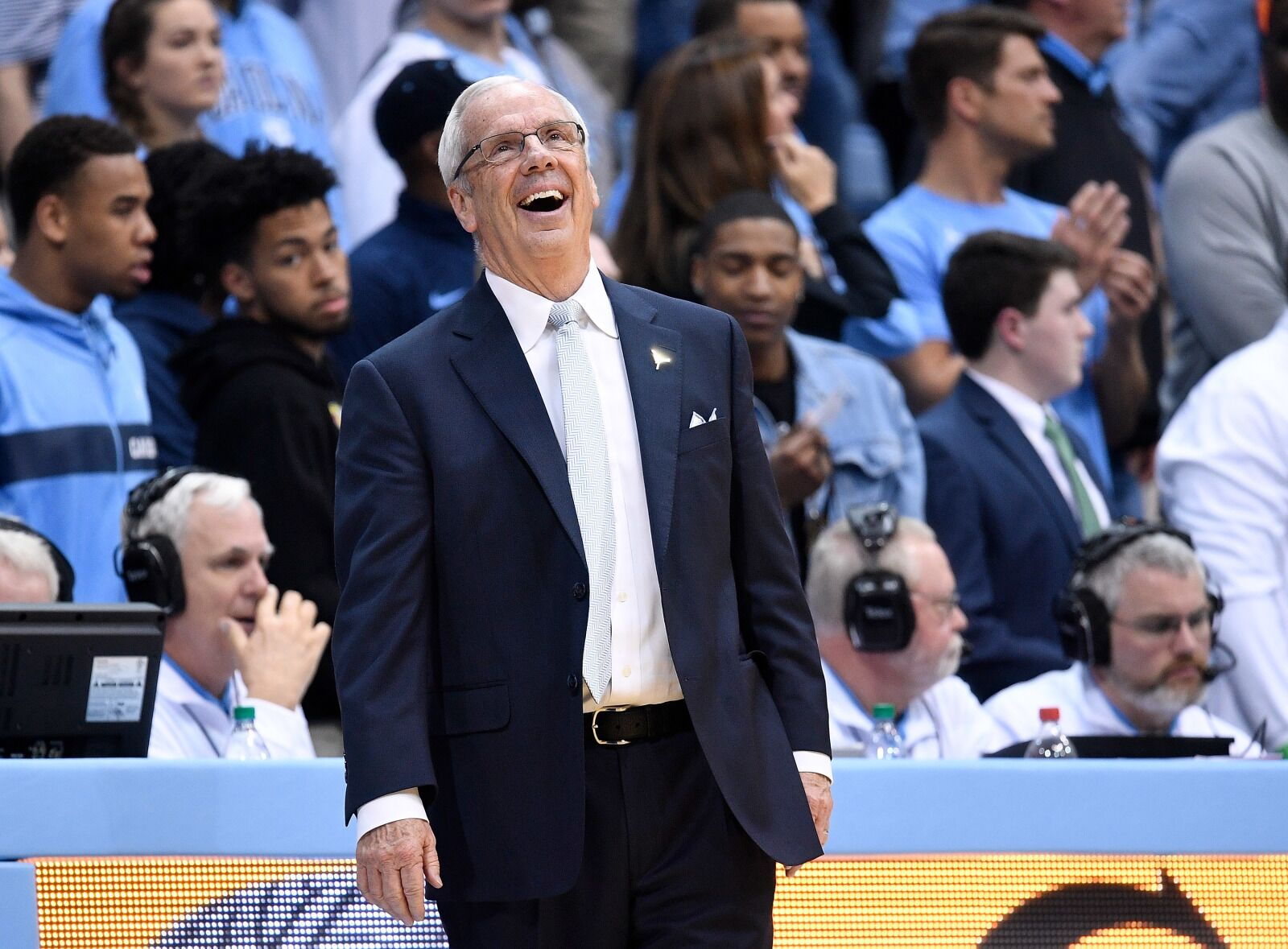 UNC Basketball: Analyst predicts Tar Heels' target will commit to Duke